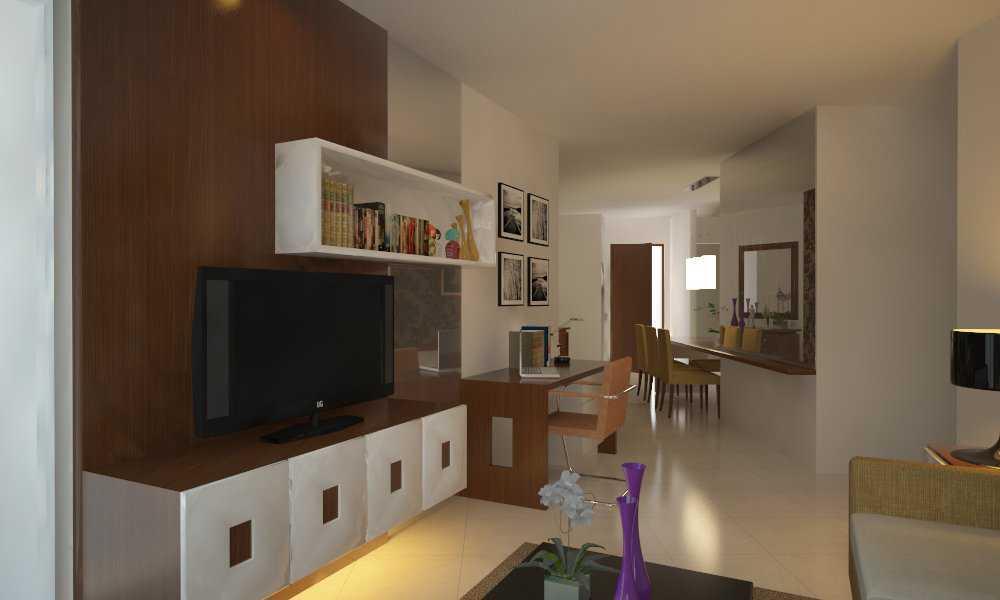 Letare Sitompul Apartment Interior Design - 01 Jakarta Jakarta V1-20K   26028
