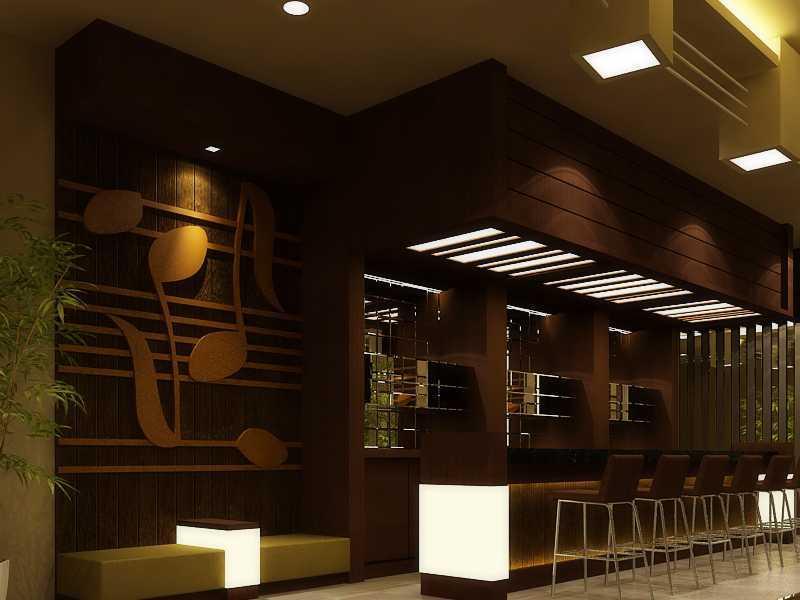 Letare Sitompul Karaoke Room Palembang Palembang Lounge Modern  18860