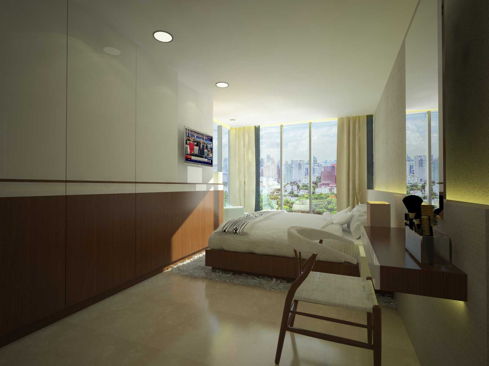 Letare Sitompul 17Ab Apartment Jakarta Jakarta V1 Minimalis  20662