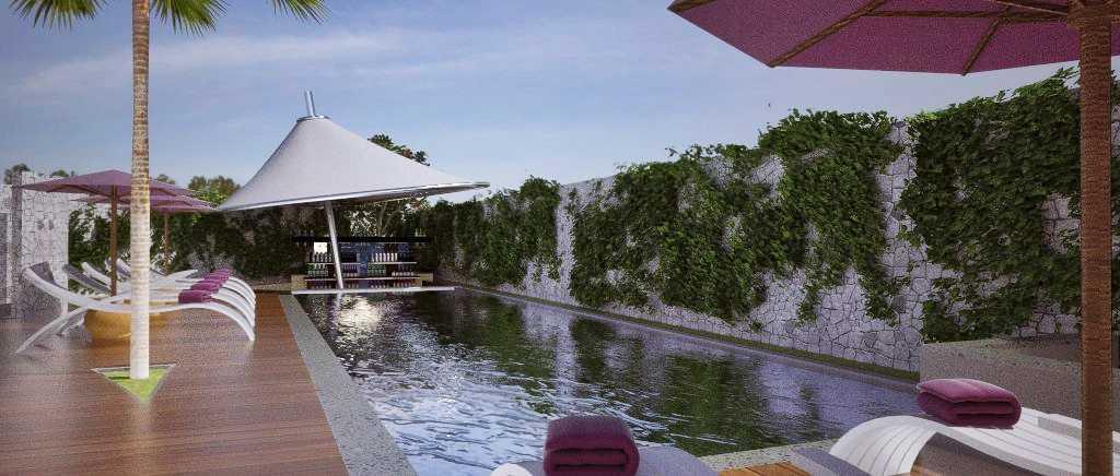 Letare Sitompul Premier Inn Jimbaran Jimbaran, Bali, Indonesia Jimbaran, Bali, Indonesia Pool-1 Modern  26159