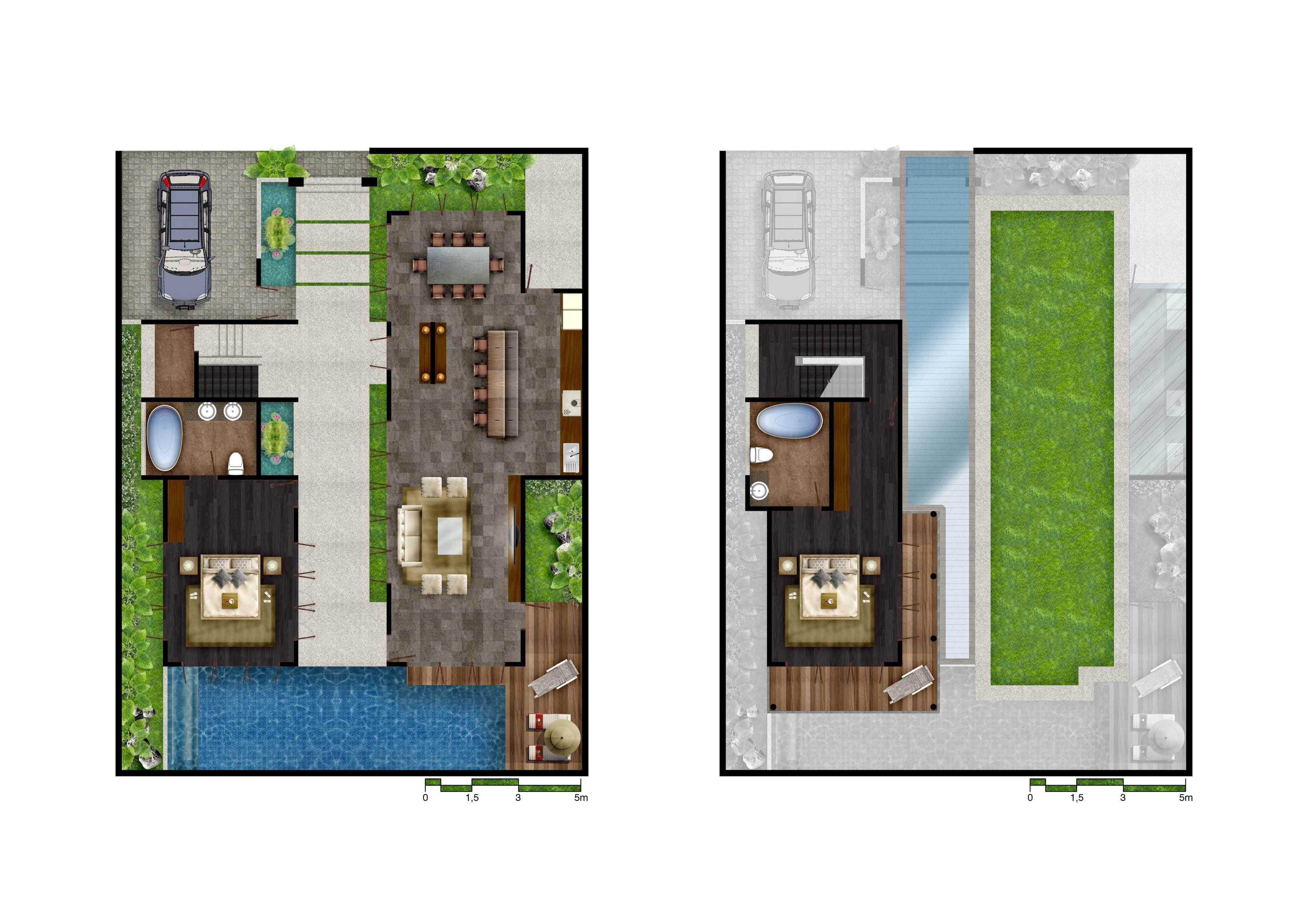 Letare Sitompul Mahima Resort Villa Bali Bali Bali Mahima-Detail-Architecture-Plan-Villa-15-20-150   24195