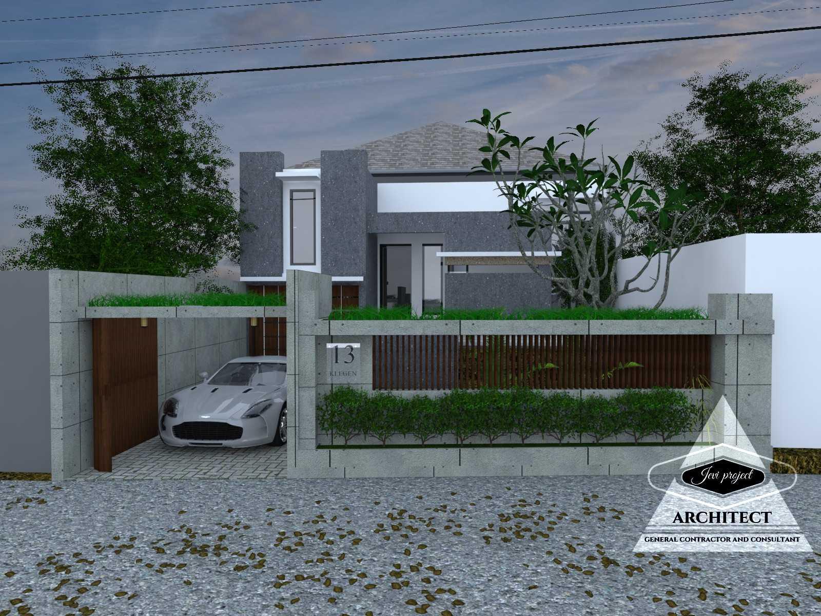 Jevi N Associates Ns House Comal, Kabupaten Pemalang, Jawa Tengah, Indonesia Pemalang Nasikin-1-Copy   23808