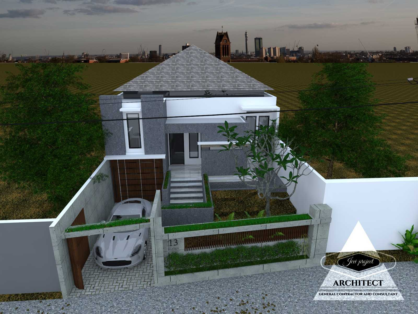 Jevi N Associates Ns House Comal, Kabupaten Pemalang, Jawa Tengah, Indonesia Pemalang Nasikin-1   23809
