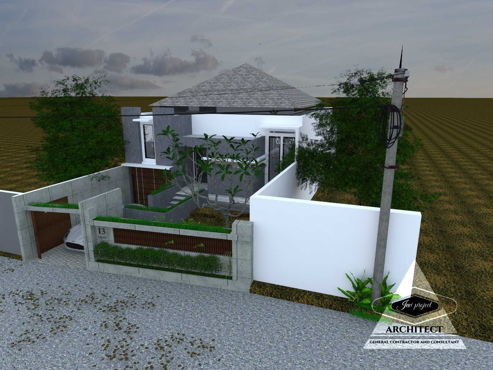 Jevi N Associates Ns House Comal, Kabupaten Pemalang, Jawa Tengah, Indonesia Pemalang Nasikin-3   23811