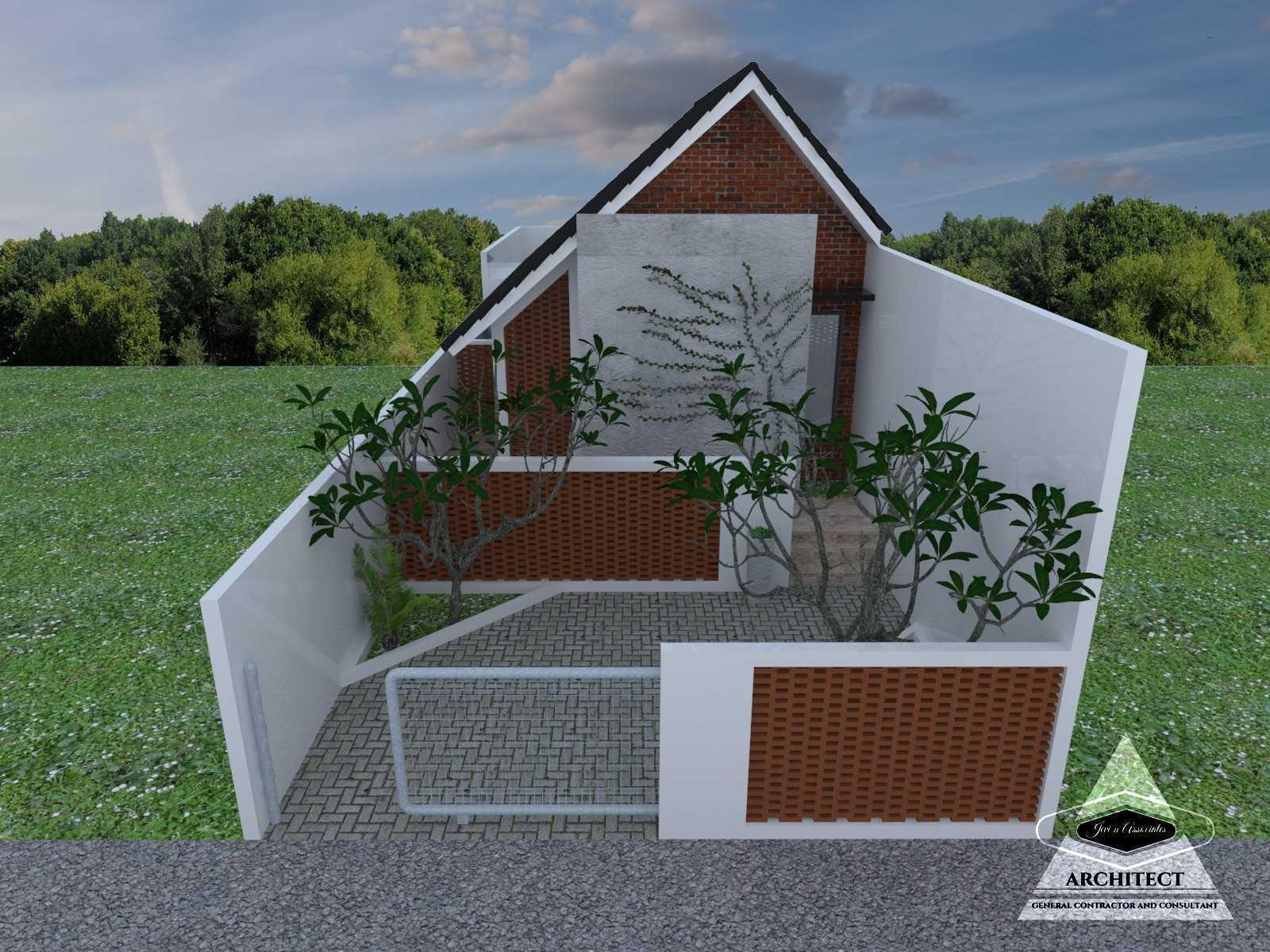 Jevi N Associates Rumah Pelana Pemalang Pemalang Facade   24216