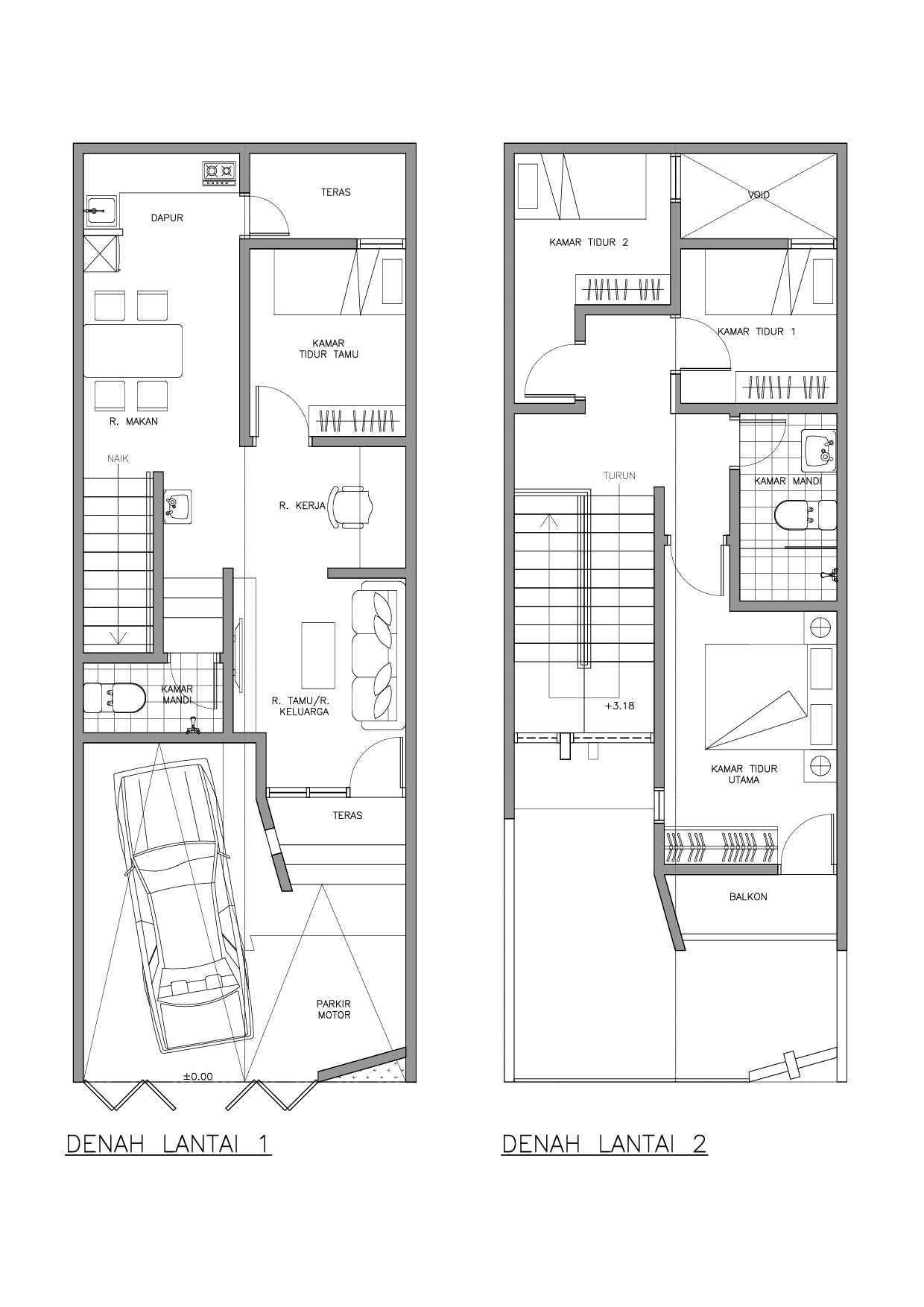 David Atmacendana Str|P House Rawa Kepa 4, Tomang, West Jakarta Rawa Kepa 4, Tomang, West Jakarta Dtp-Fix-Model-1   18546