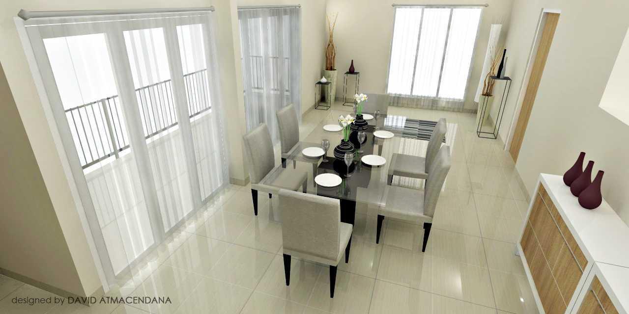 David Atmacendana Interior Rumah Pulo Gadung Pulo Gadung, Jakarta Timur Pulo Gadung, Jakarta Timur Dining Room   19993