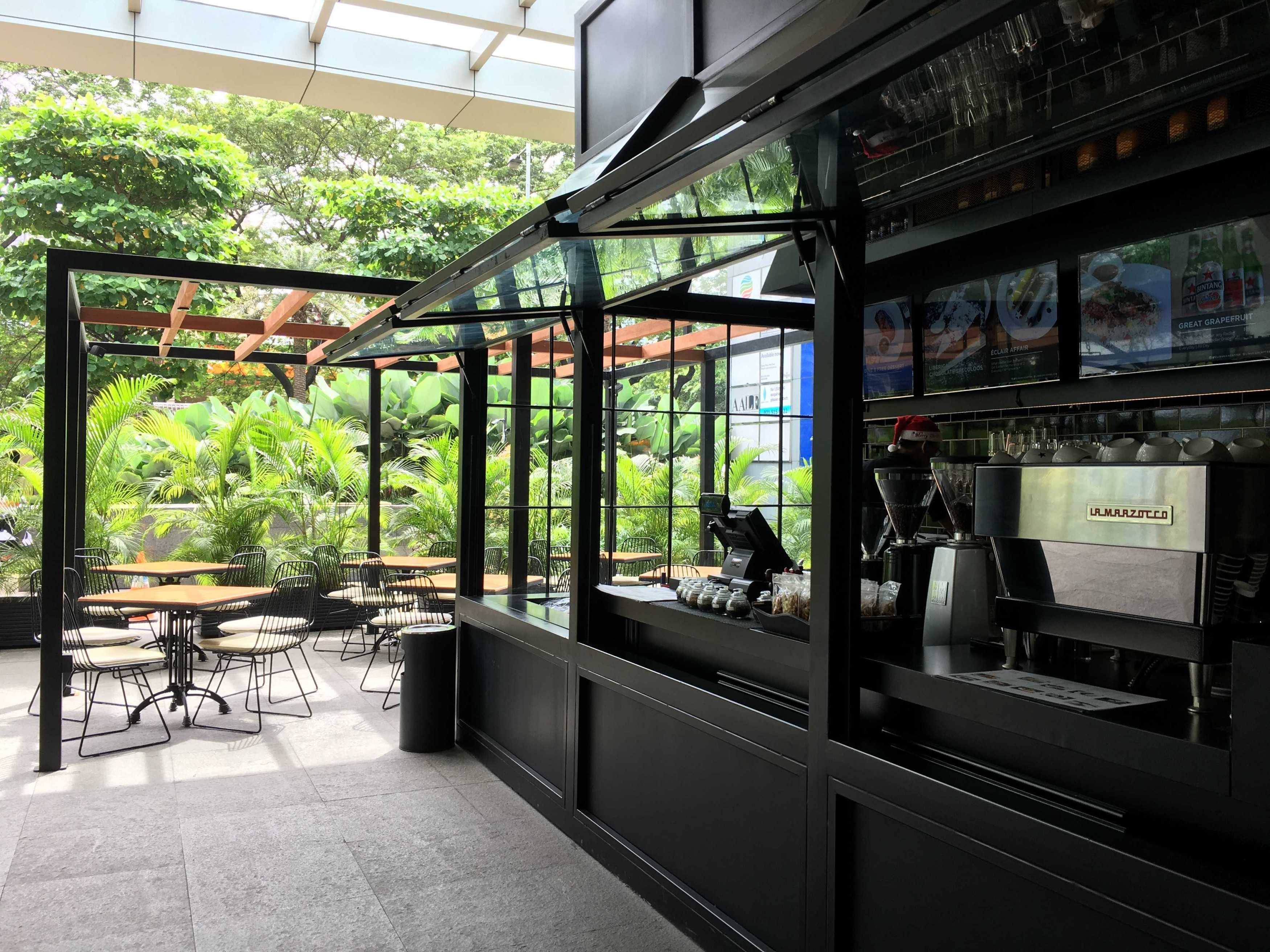 Dnd Design Studio Liberica Equity Tower Equity Tower Scbd Jakarta Equity Tower Scbd Jakarta Cashier   18599