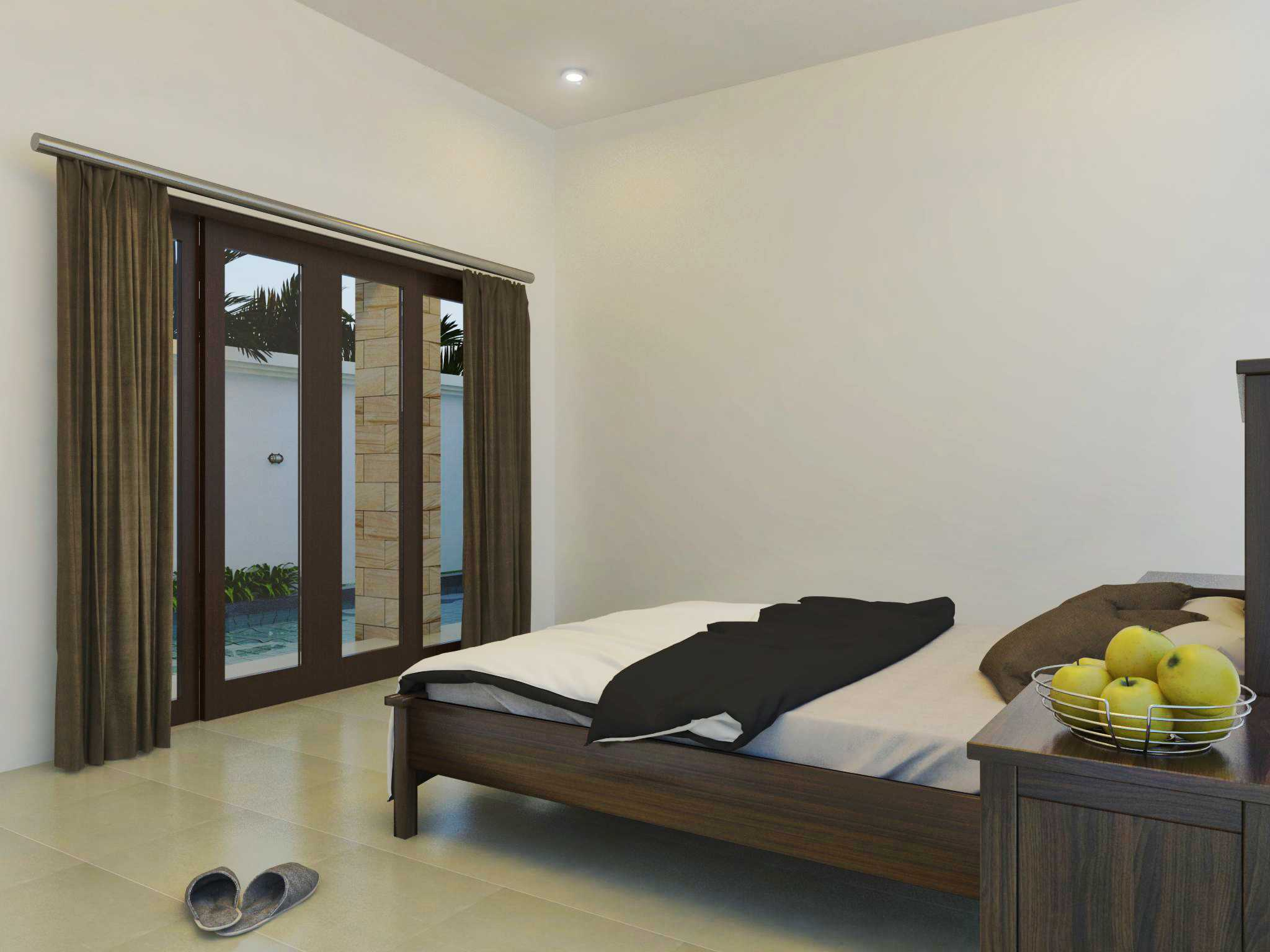 Arsatama Architect Langkung Villa`s - Bali Gianyar, Gianyar Sub-District, Gianyar, Bali, Indonesia Bali, Indonesia Bed-Roomlangkung-Villas   23618
