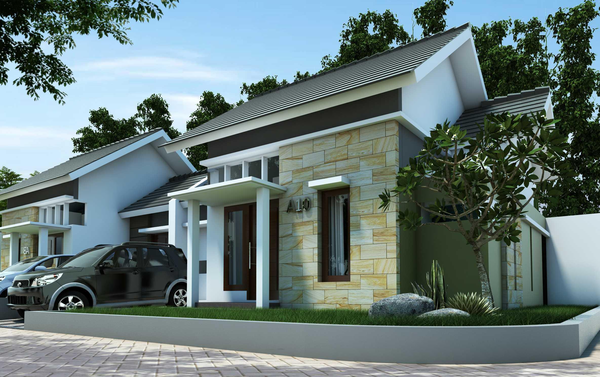 Arsatama Architect Grand Nglajo Regency - Cepu Cepu, Central Java Cepu, Central Java Tipe-Ahook Kontemporer  19100