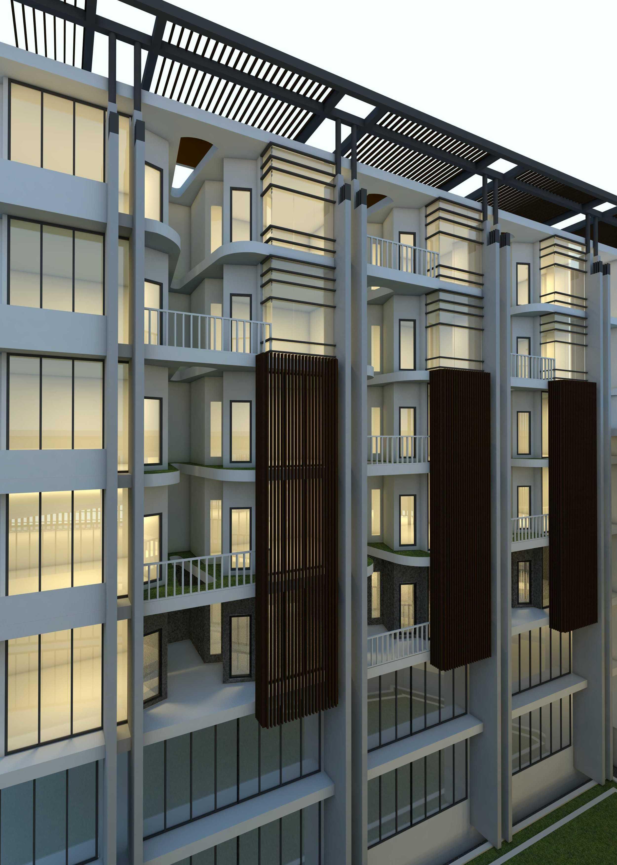 Arsatama Architect Rsi Nu Kendal Kendal, Central Java Kendal, Central Java Exterior Kontemporer  23400