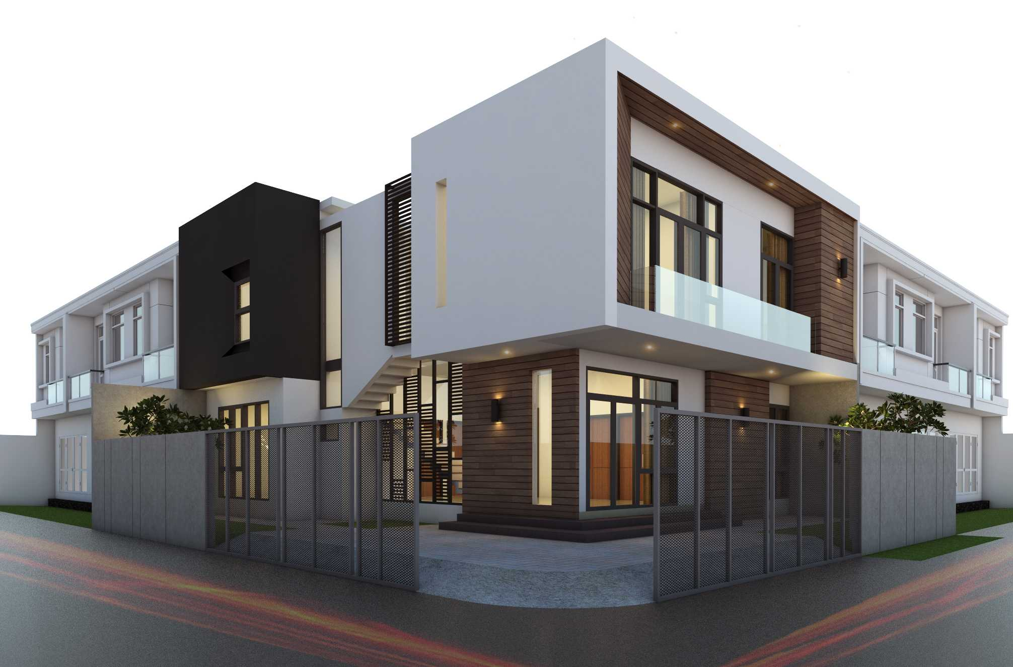 Arsatama Architect Aurum-House Purwodadi, Kabupaten Grobogan, Jawa Tengah, Indonesia Purwodadi, Kabupaten Grobogan, Jawa Tengah, Indonesia Arsatama-Architect-Aurum-House Kontemporer  51673