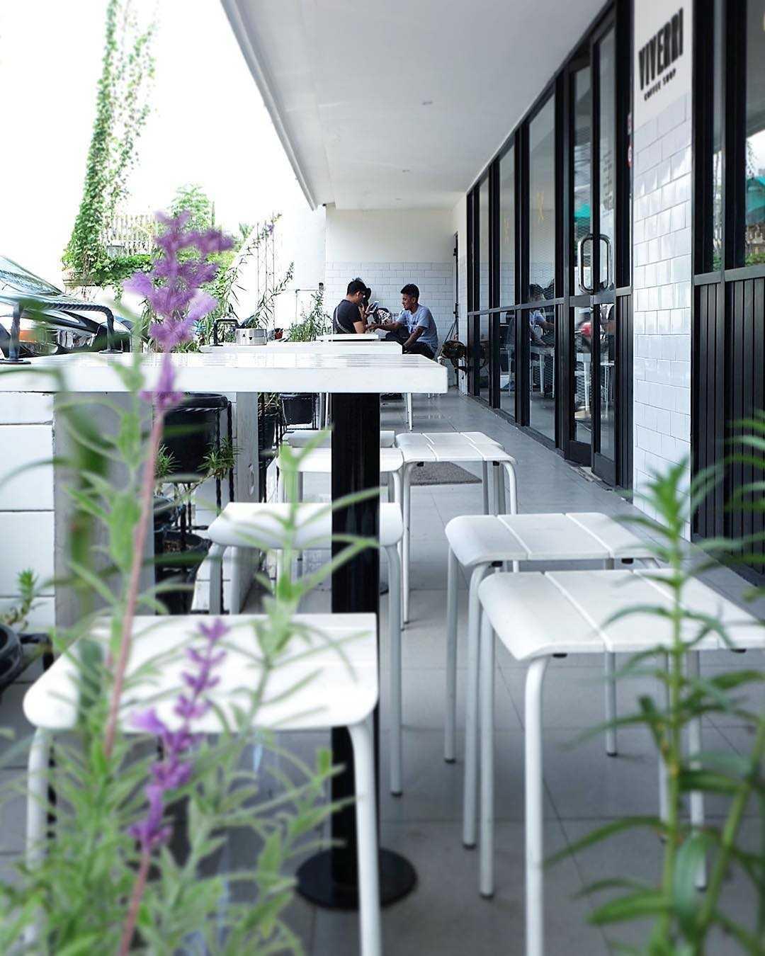 Soseki Design Studio Viverri Coffee Shop Muara Angke Muara Angke Outdoor Area Modern,skandinavia  23947