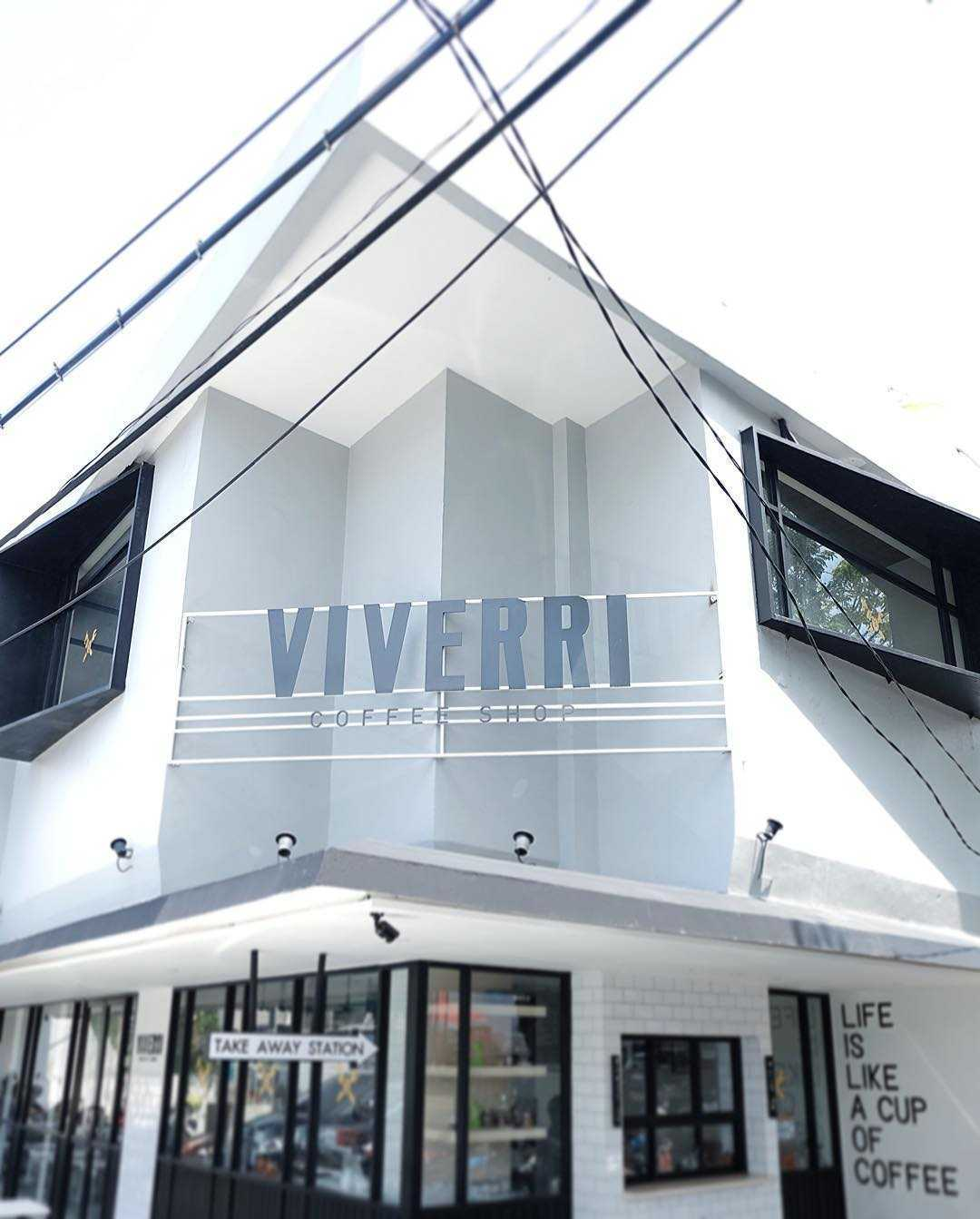 Soseki Design Studio Viverri Coffee Shop Muara Angke Muara Angke Facade View Modern,skandinavia  23948