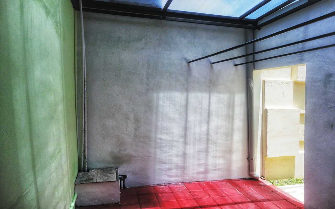 Studioindoneosia Rumah Sentralungu (Renovasi) Cebongan, Sleman, Yogyakarta Cebongan, Sleman, Yogyakarta House Space   19827