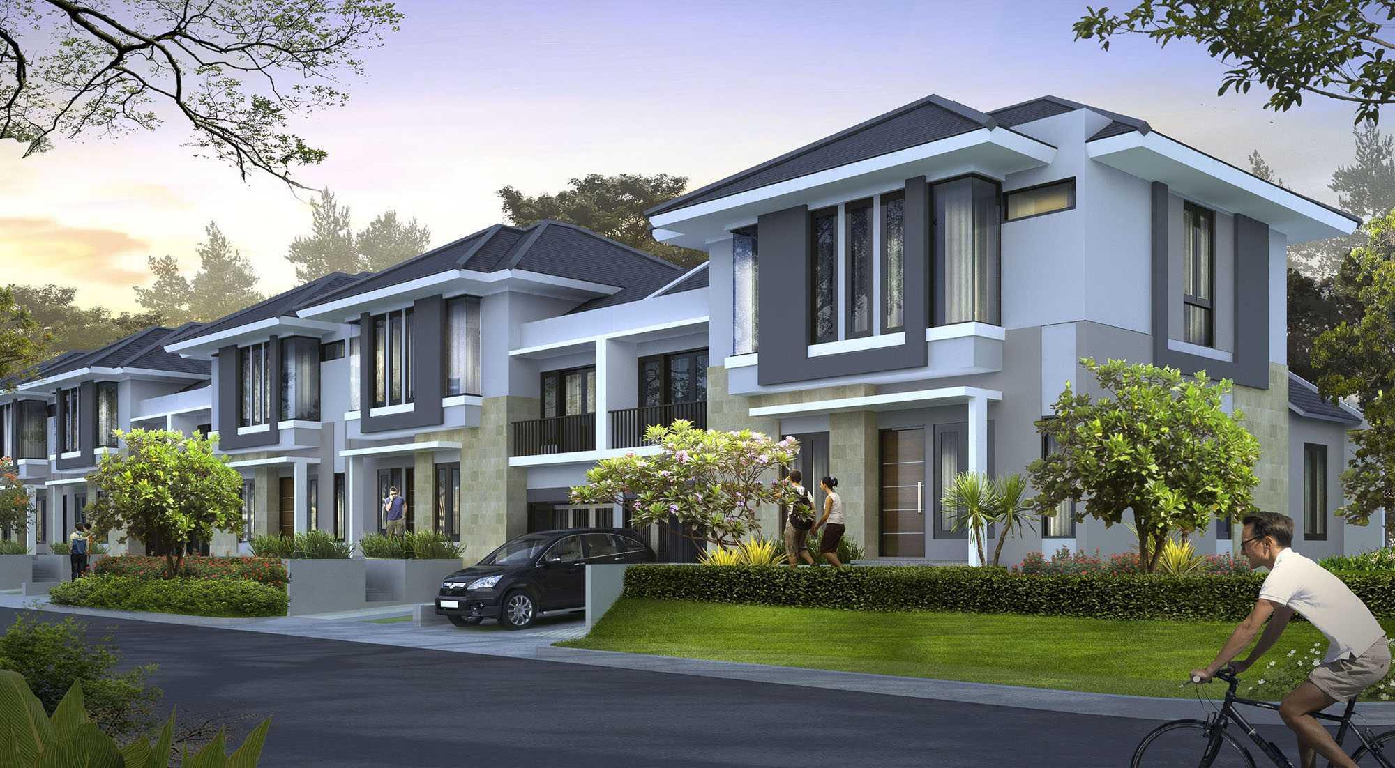 Agung Samodro Premier Terrace House Jakarta Timur Jakarta Timur View-Tipe-A-Sp-Sudut-Rev   23416