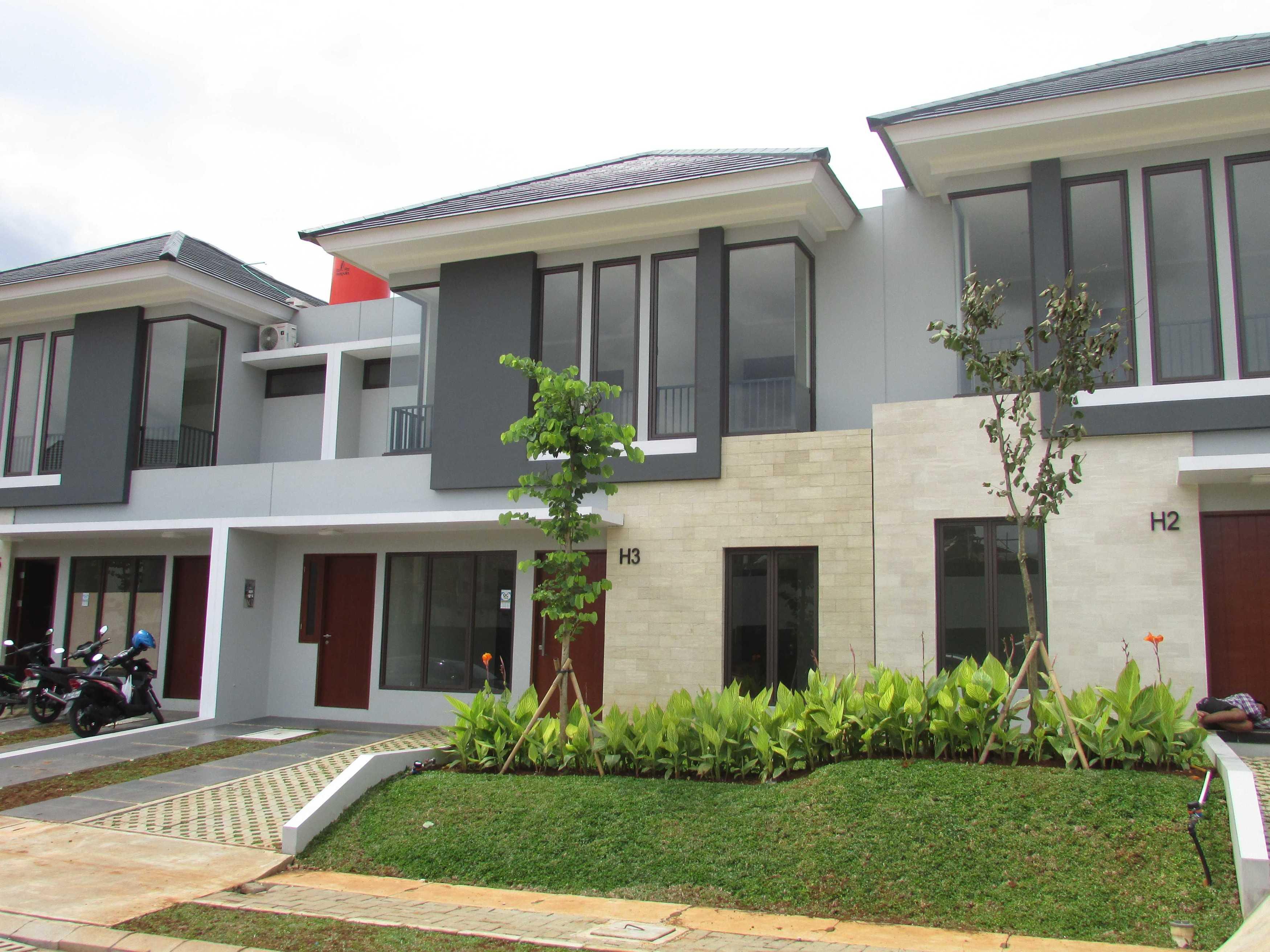 Agung Samodro Premier Terrace House Jakarta Timur Jakarta Timur Completed   23532