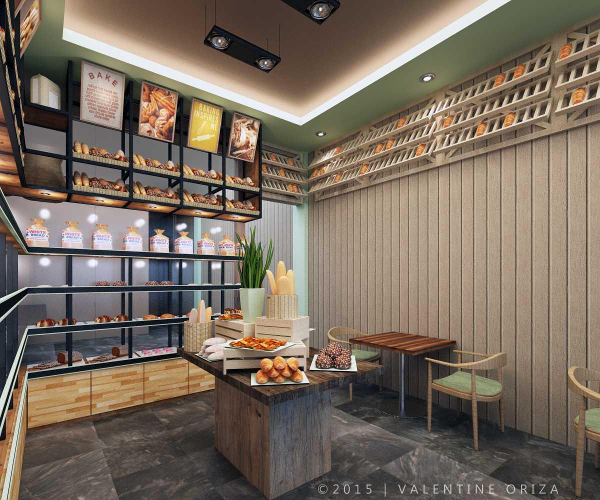 Valentine Oriza Modern Bakery Pontianak, West Kalimantan, Indonesia Pontianak, West Kalimantan, Indonesia C04 Modern  30308
