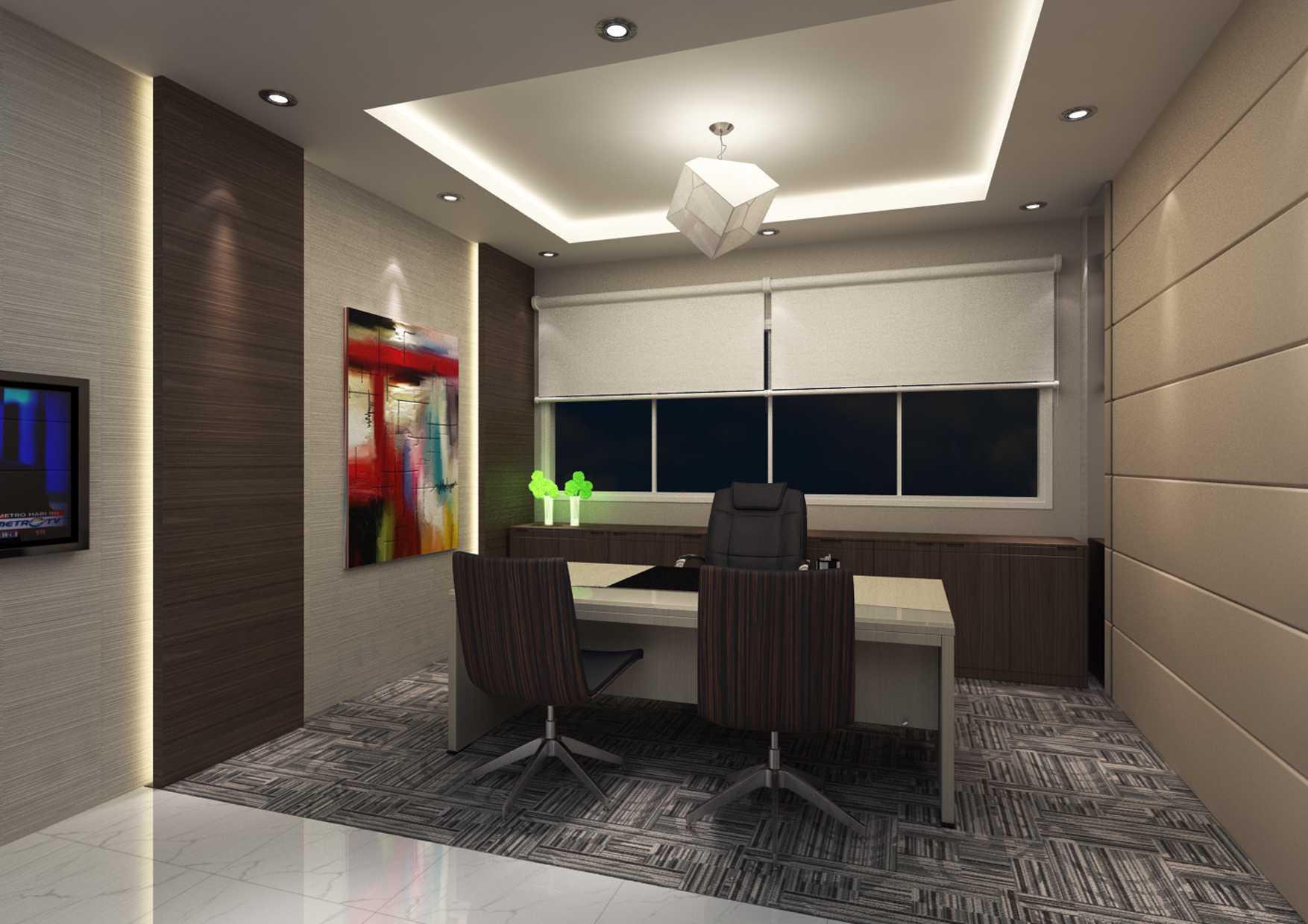 Valentine Oriza Modern Office Design  Pontianak, West Kalimantan, Indonesia 01   30315
