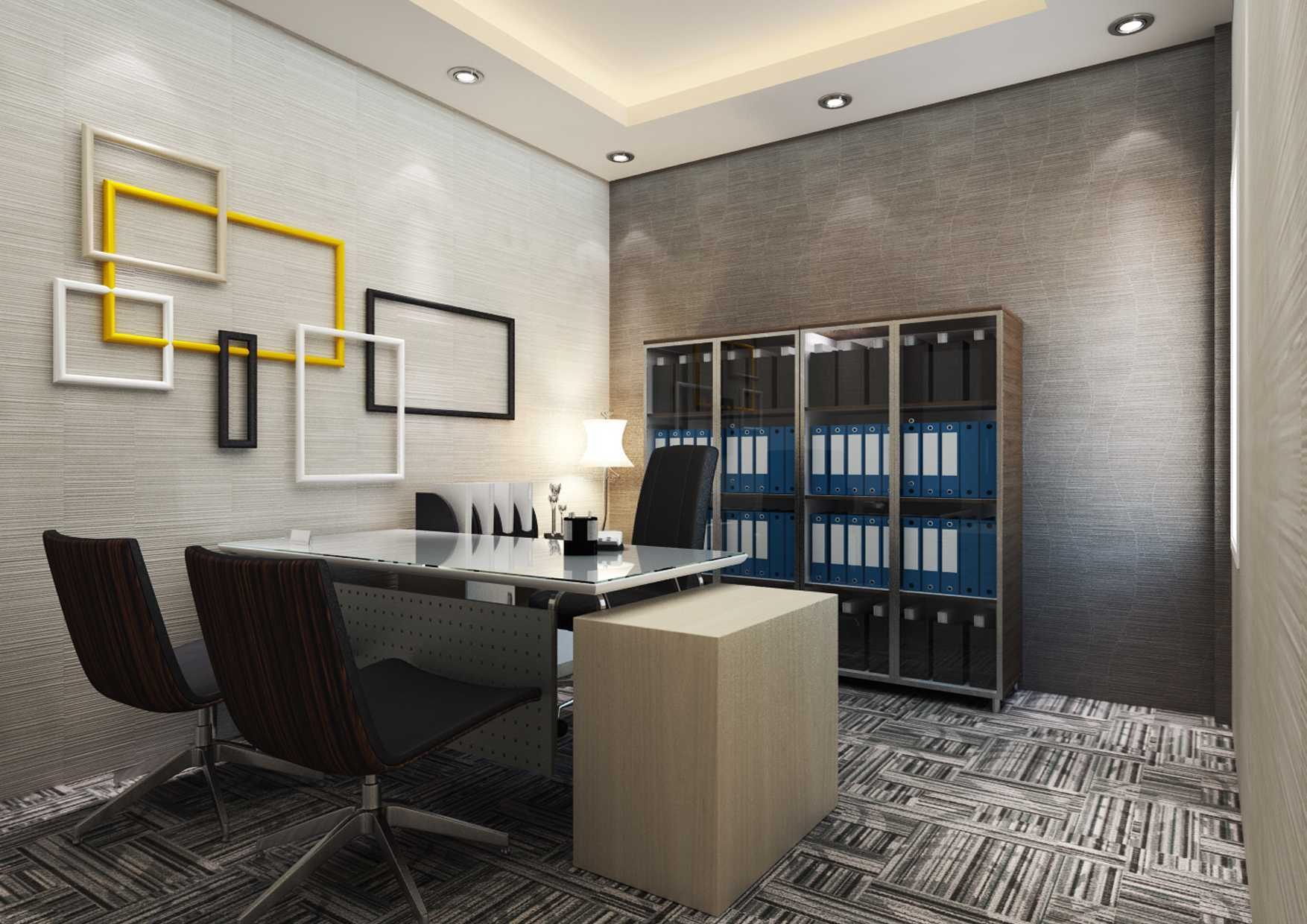 Valentine Oriza Modern Office Design  Pontianak, West Kalimantan, Indonesia 03   30316