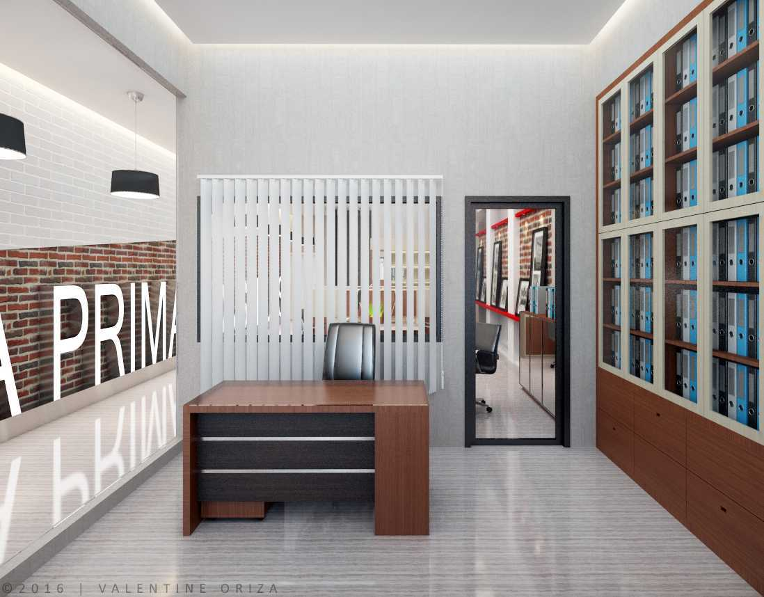 Valentine Oriza Construction Office Design  Ketapang Regency, West Kalimantan, Indonesia Jpeg-Cashier-01 Kontemporer  30324