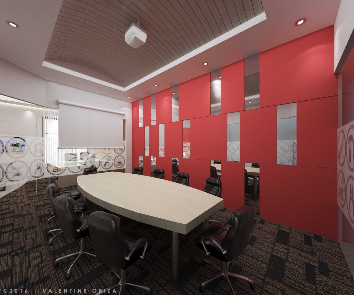 Valentine Oriza Construction Office Design  Ketapang Regency, West Kalimantan, Indonesia Jpeg-Meeting-01 Kontemporer  30326