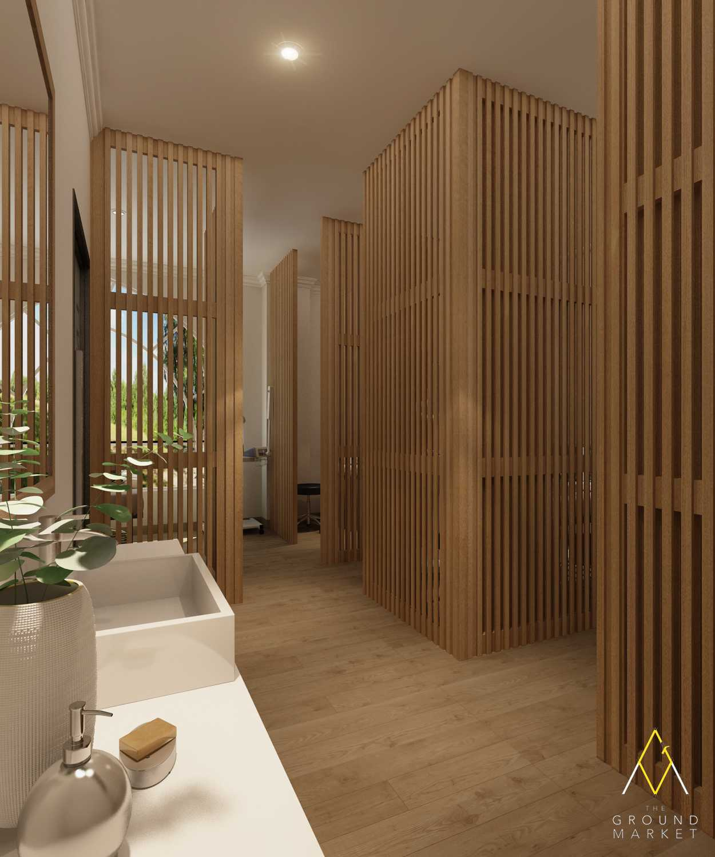 The Ground Market Beauty Center Jakarta Jakarta Treatment Room Modern  19441