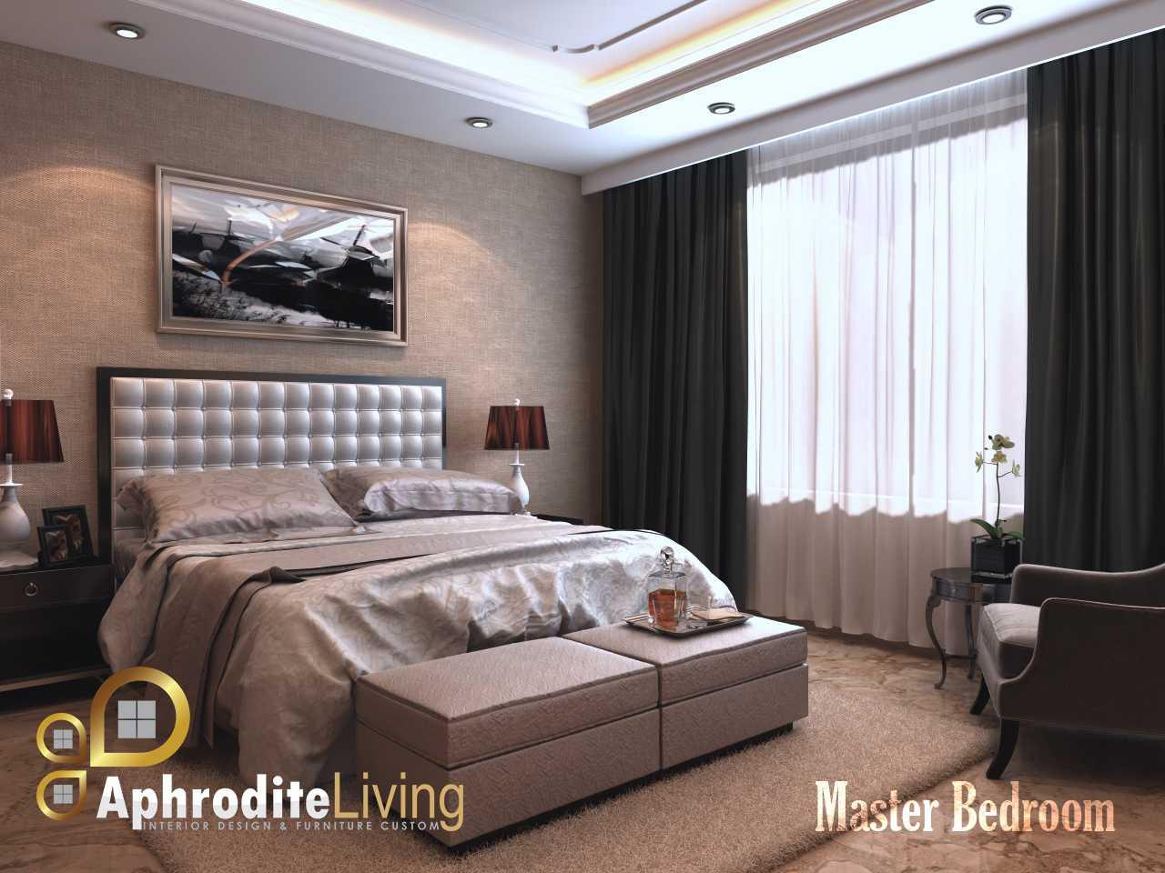 Adhitya Riyaldi Master Bedroom Kembangan, Jakarta, Indonesia Kembangan, Jakarta, Indonesia View 5   28856