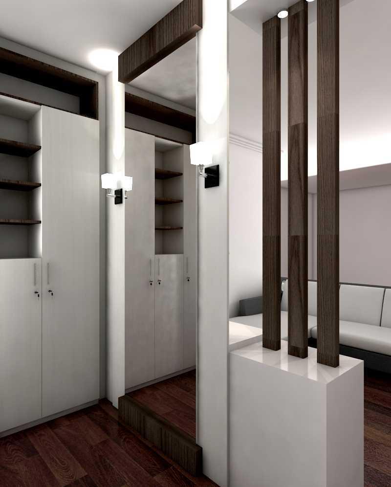 Amadeus Robert Interior Design And Contractor Modern Minimalist House Cikarang, Jakarta Cikarang, Jakarta Wardrobe Modern  19603