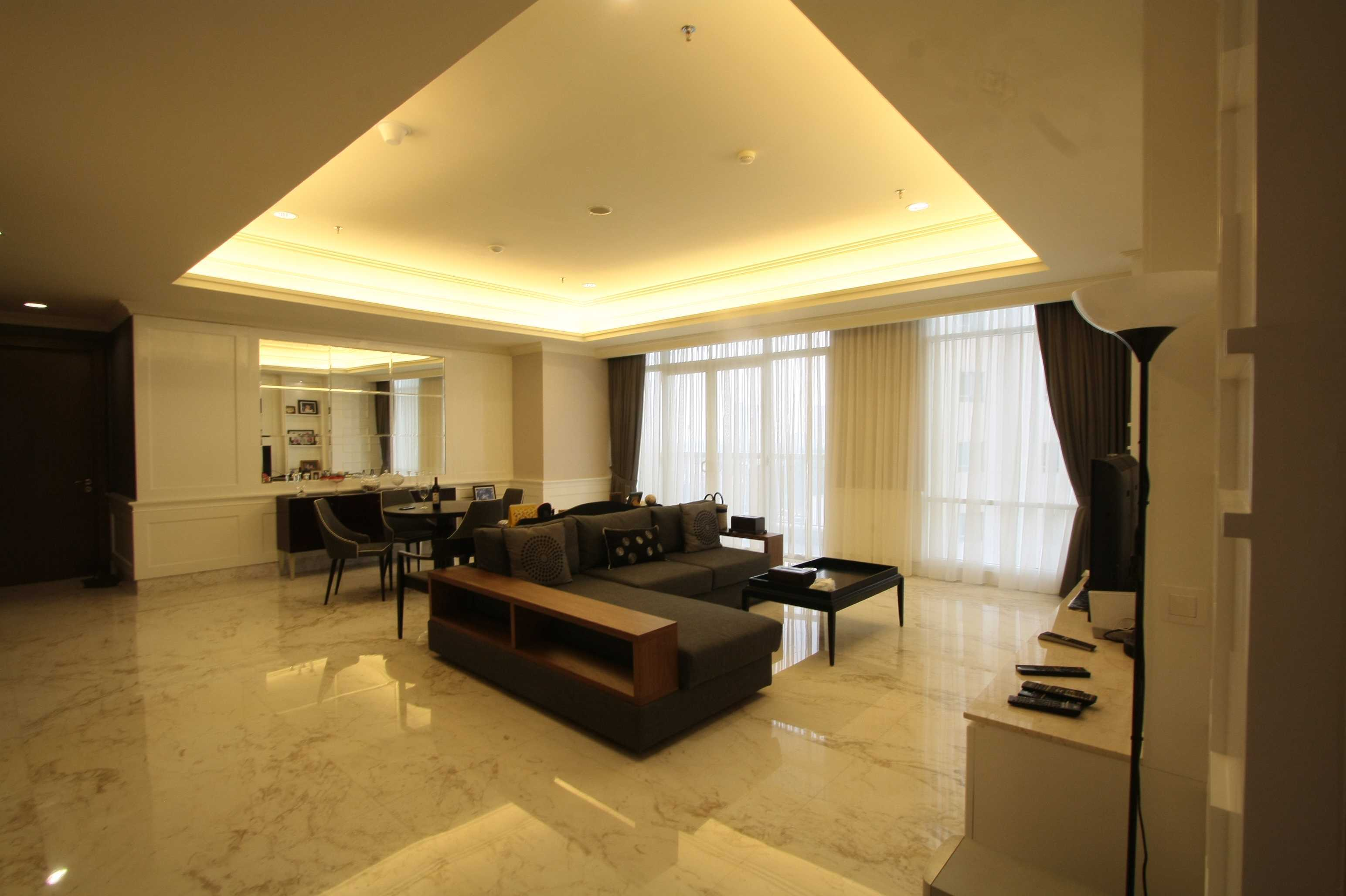Exxo Interior Executive Suite Master Bedroom Jakarta Jakarta Img9966   28151