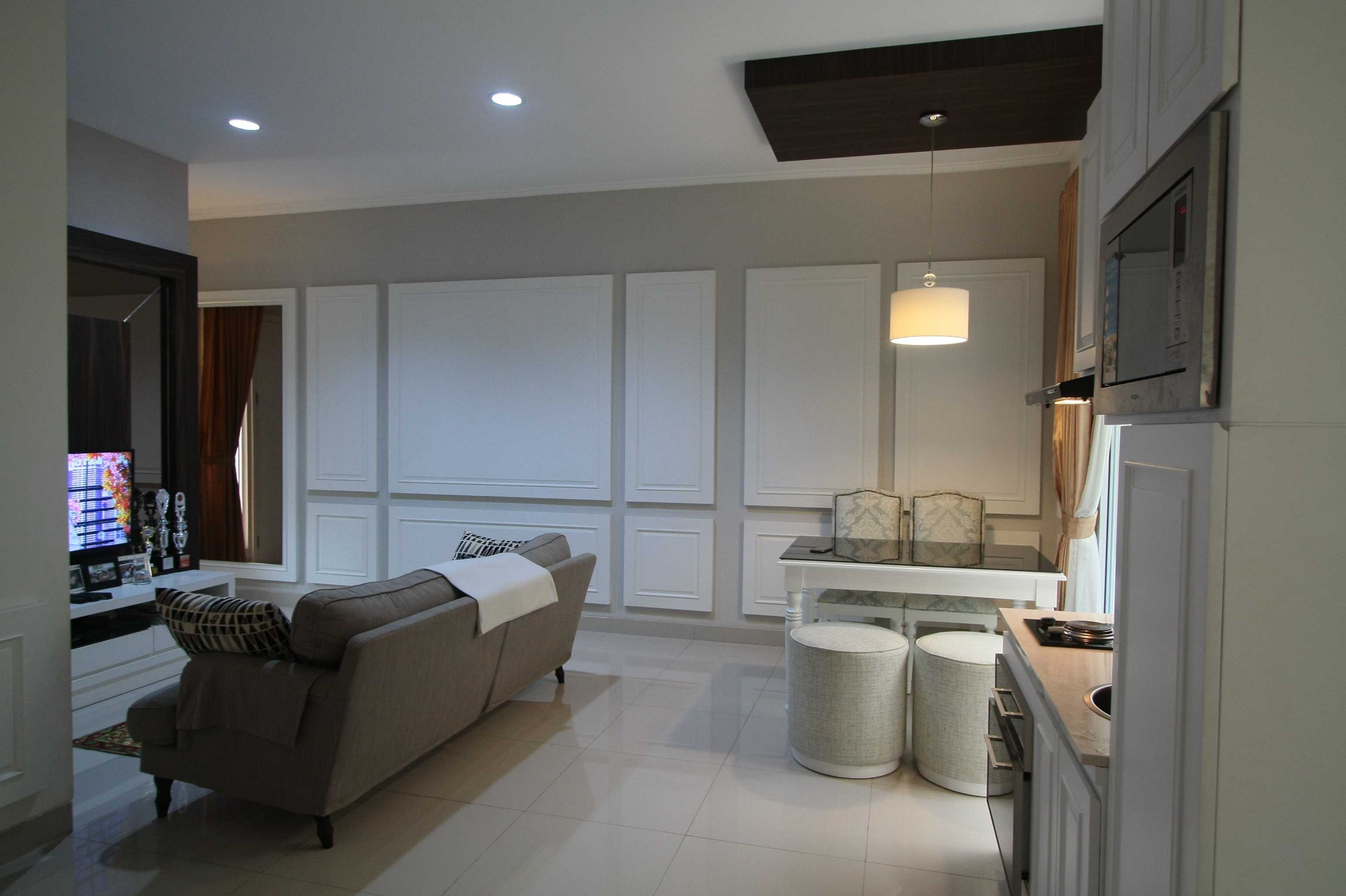 Exxo Interior Grand Galaxy Residence Bekasi Bekasi Living   28107