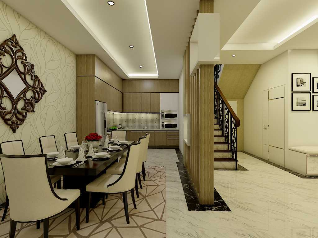 Yay Architect Concept Modern Minimalist House Medan, Indonesia Medan, Indonesia Livingroom Minimalis,modern  29622
