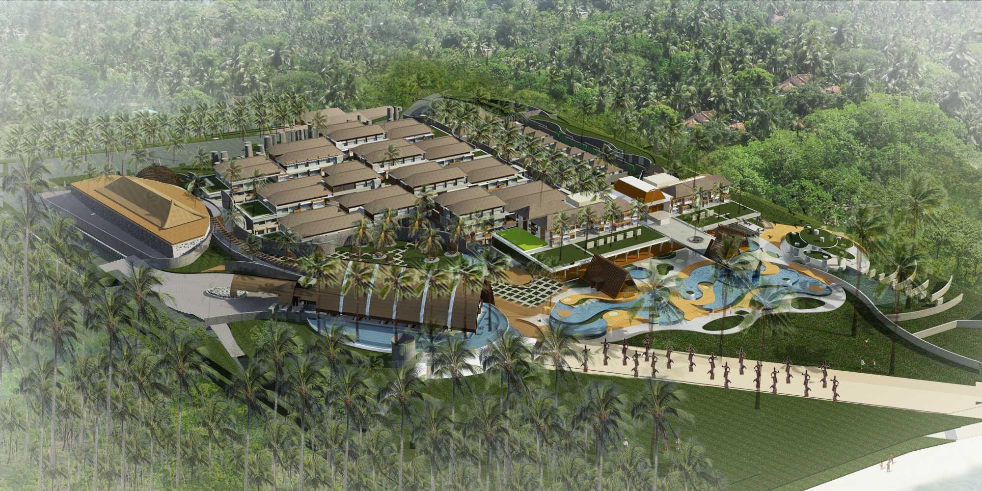 Wicaksono Pandyo Prasasto Grand Inna Putri Hotel Bali Nusa Dua, Bali Nusa Dua, Bali Grand-Inna-Putri-Hotel-Bali-2   27408