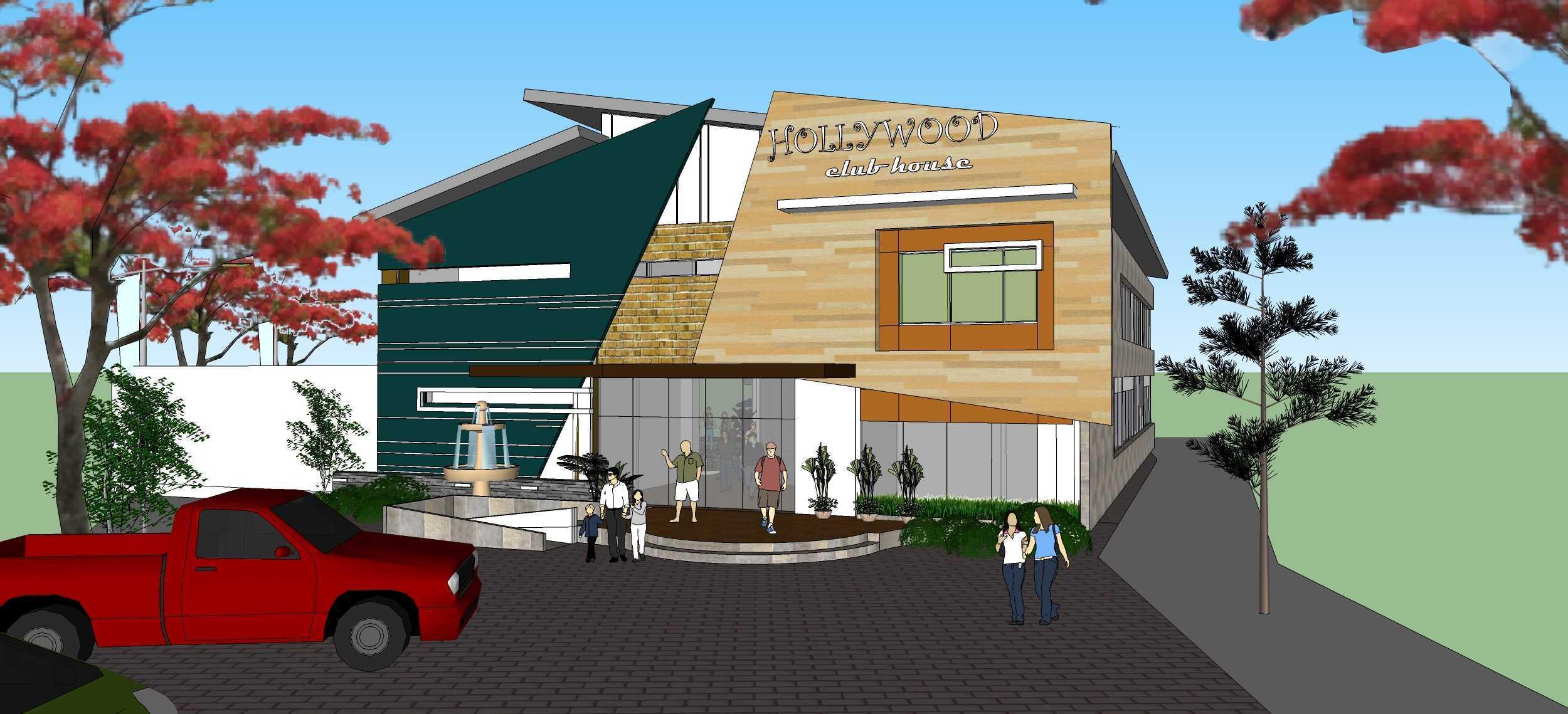 Wicaksono Pandyo Prasasto Hollywood Square Bogor, Jawa Barat Bogor, Jawa Barat Club-House-2   27005