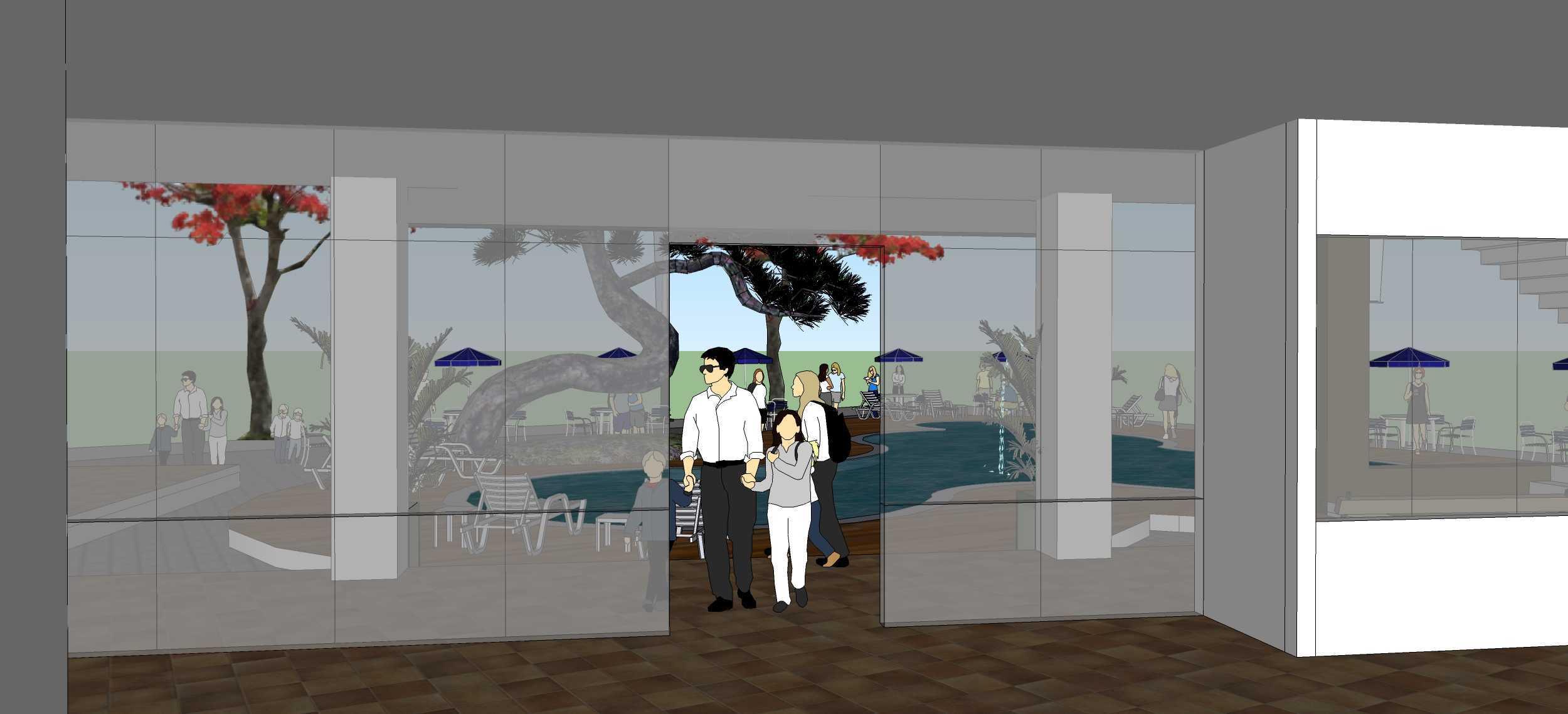 Wicaksono Pandyo Prasasto Hollywood Square Bogor, Jawa Barat Bogor, Jawa Barat Club-House-10   27013