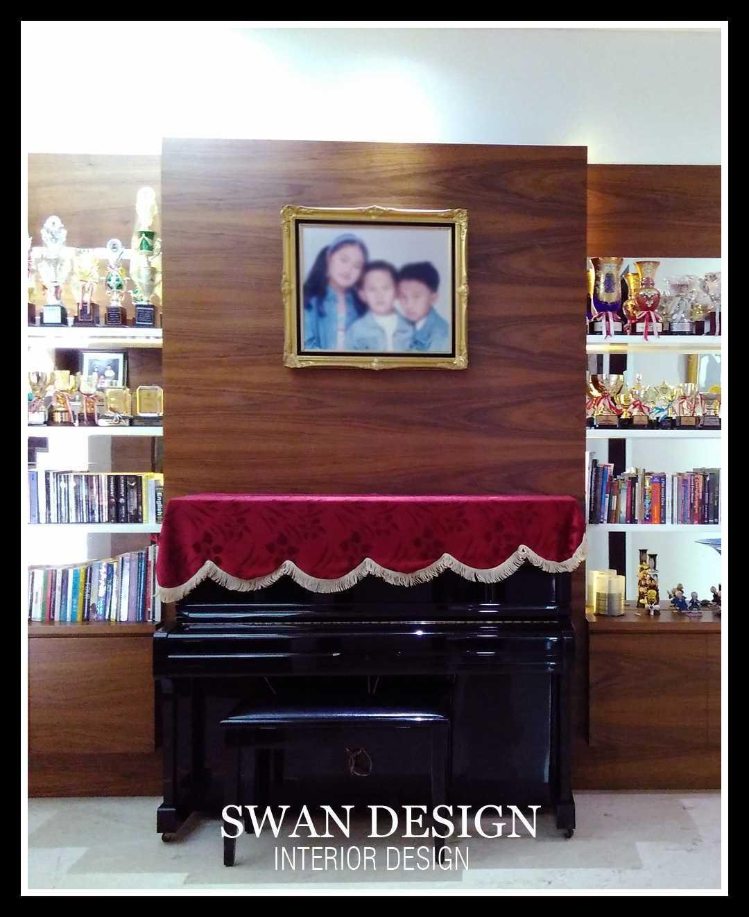 Swandesign Modern Residence Jakarta Jakarta Enterntainment   20072