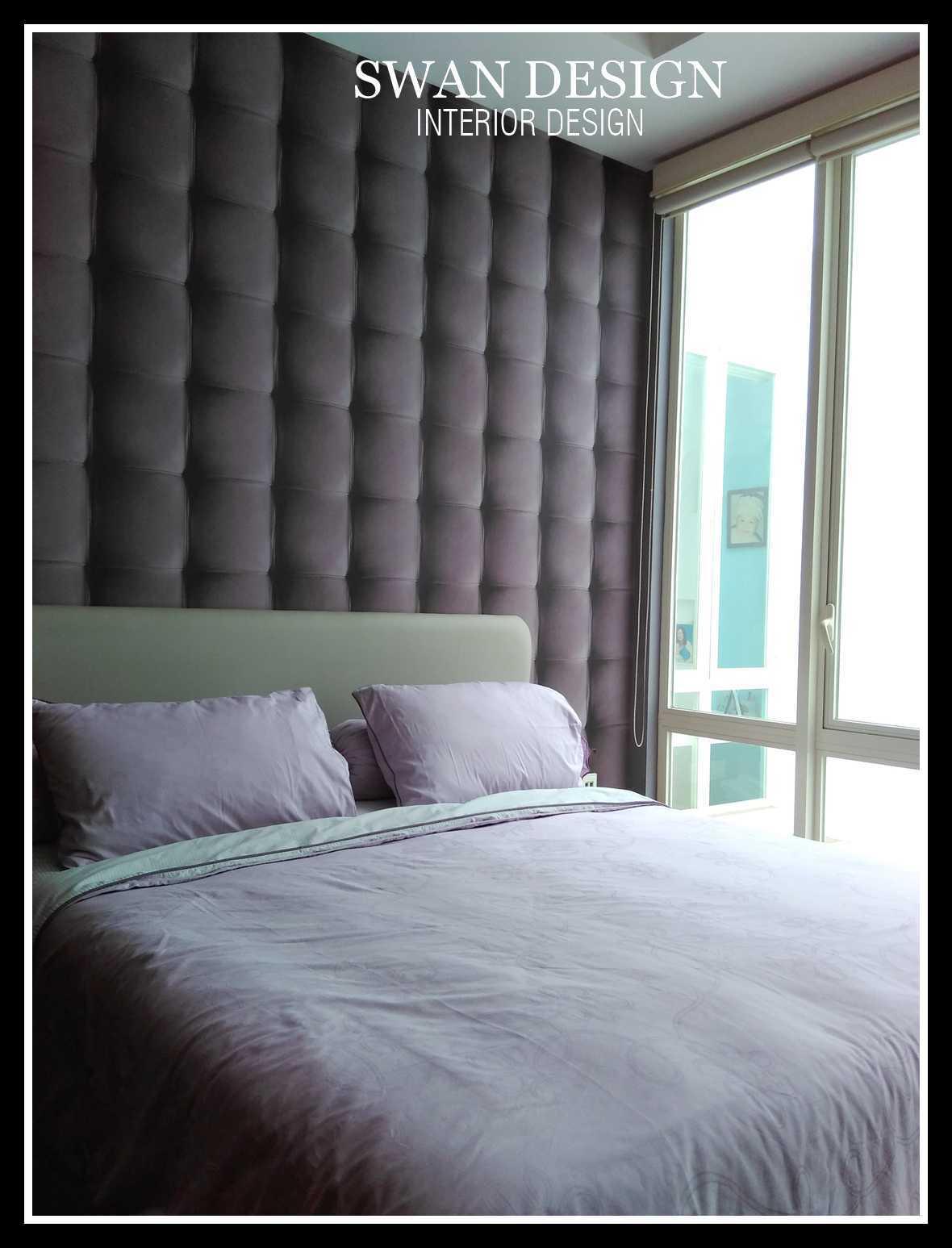 Swandesign Modern Residence Jakarta Jakarta Boys-Bedroom   20075