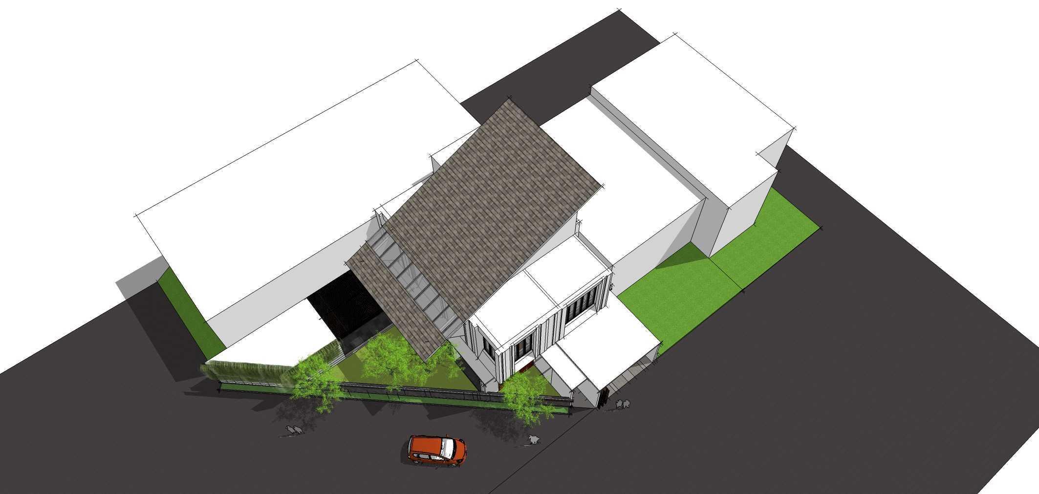 Duatitik Architecture Rumah Permata Jingga Malang, Jawa Timur Malang, Jawa Timur Pj2   30774