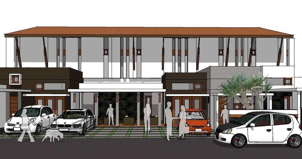 Duatitik Architecture Rumah Kos Kalpataru Malang, Malang City, East Java, Indonesia Malang, Jawa Timur 1   29992