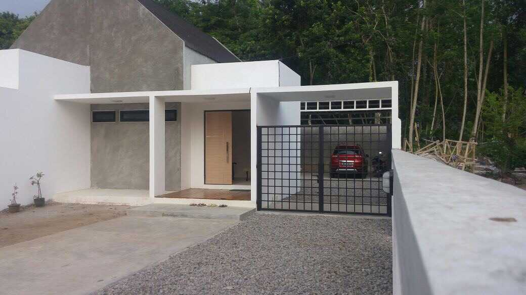 Duatitik Architecture Rumah Magelang Magelang, Jawa Tengah, Indonesia Magelang, Jawa Tengah, Indonesia Img2022 Modern  37742