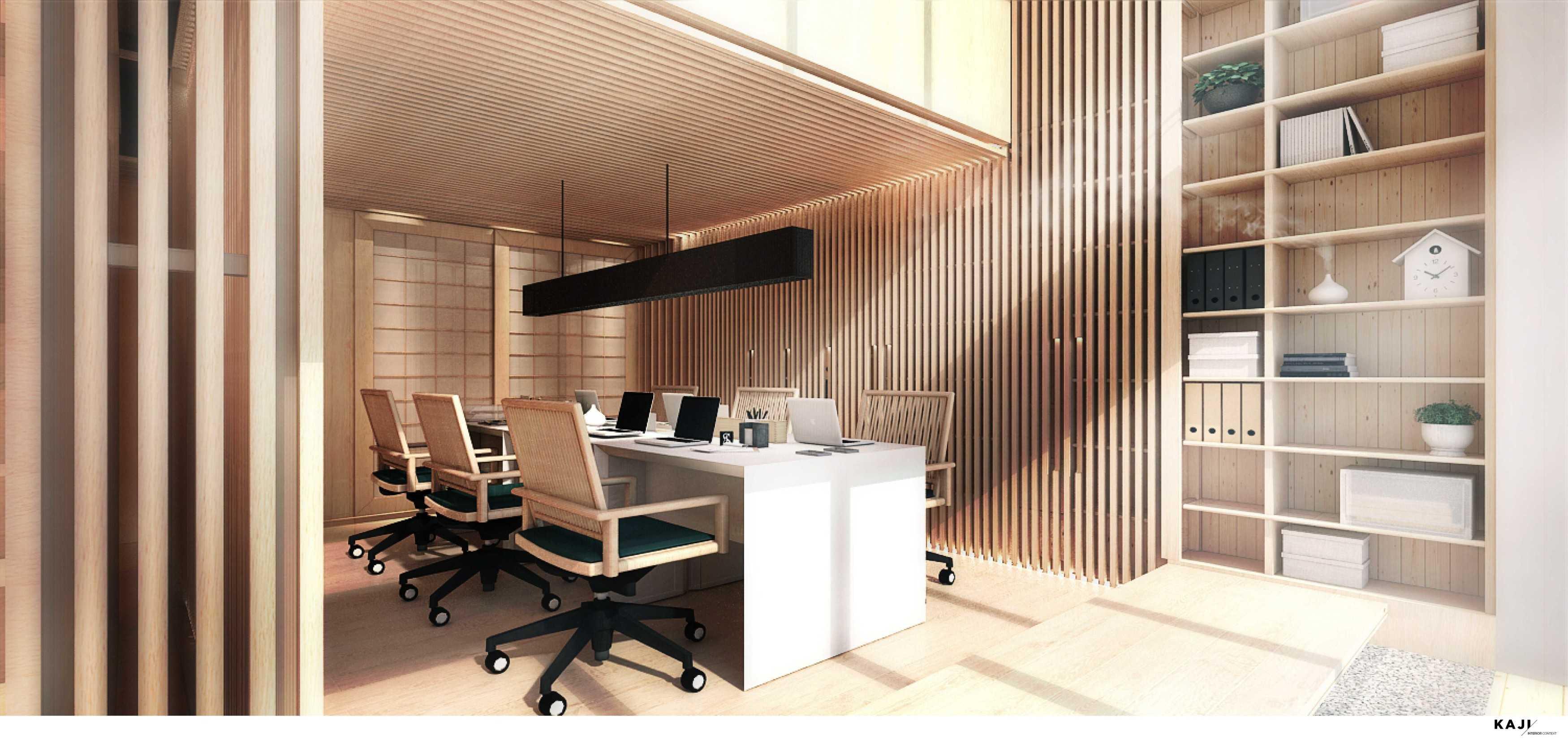 Kaji Office At Neo Soho Pancoran, Kota Jakarta Selatan, Daerah Khusus Ibukota Jakarta, Indonesia Pancoran, Kota Jakarta Selatan, Daerah Khusus Ibukota Jakarta, Indonesia Meeting Area   49681