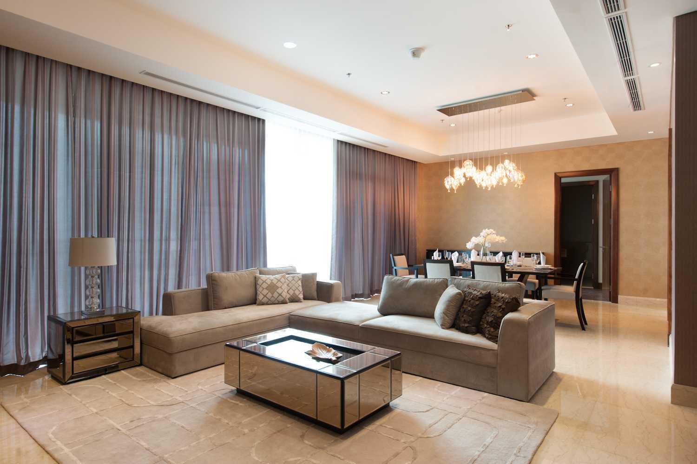 Kania Apartement Pakubuwono Signature Pakubuwono Vi No.72 Pakubuwono Vi No.72 Living And Dining Room Modern  20250