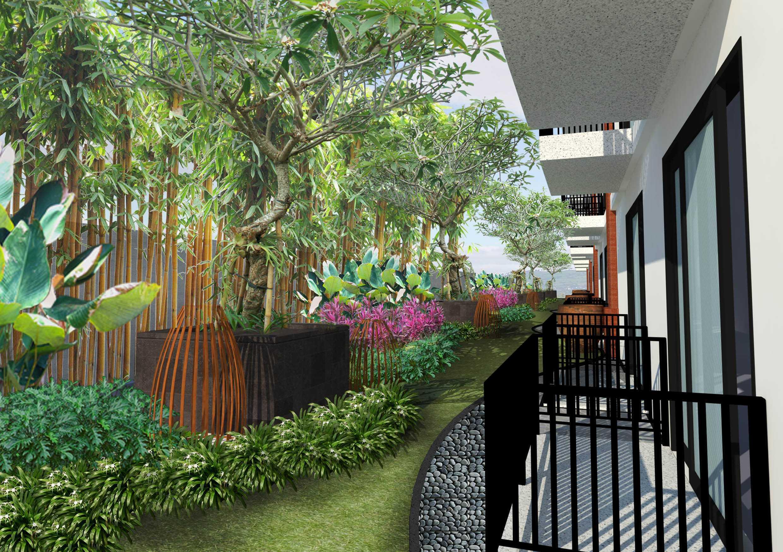Revan Teggar The Nest Hotel Nusa Dua - Bali Nusa Dua - Bali Balcony View   20258