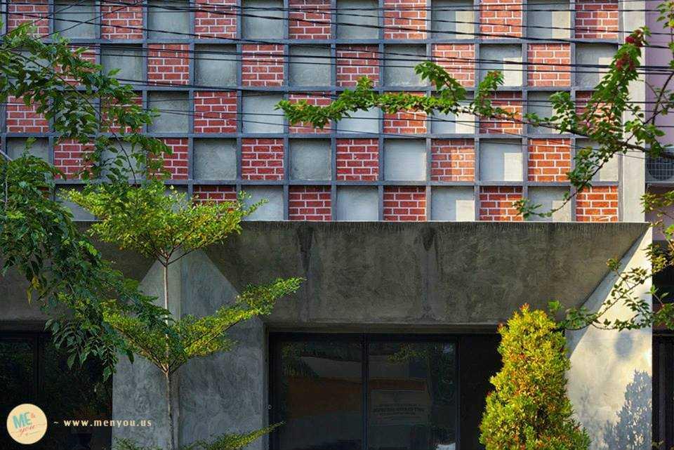 Angkasa Architects Ochado Cafe Pekanbaru Pekanbaru Facade   20486