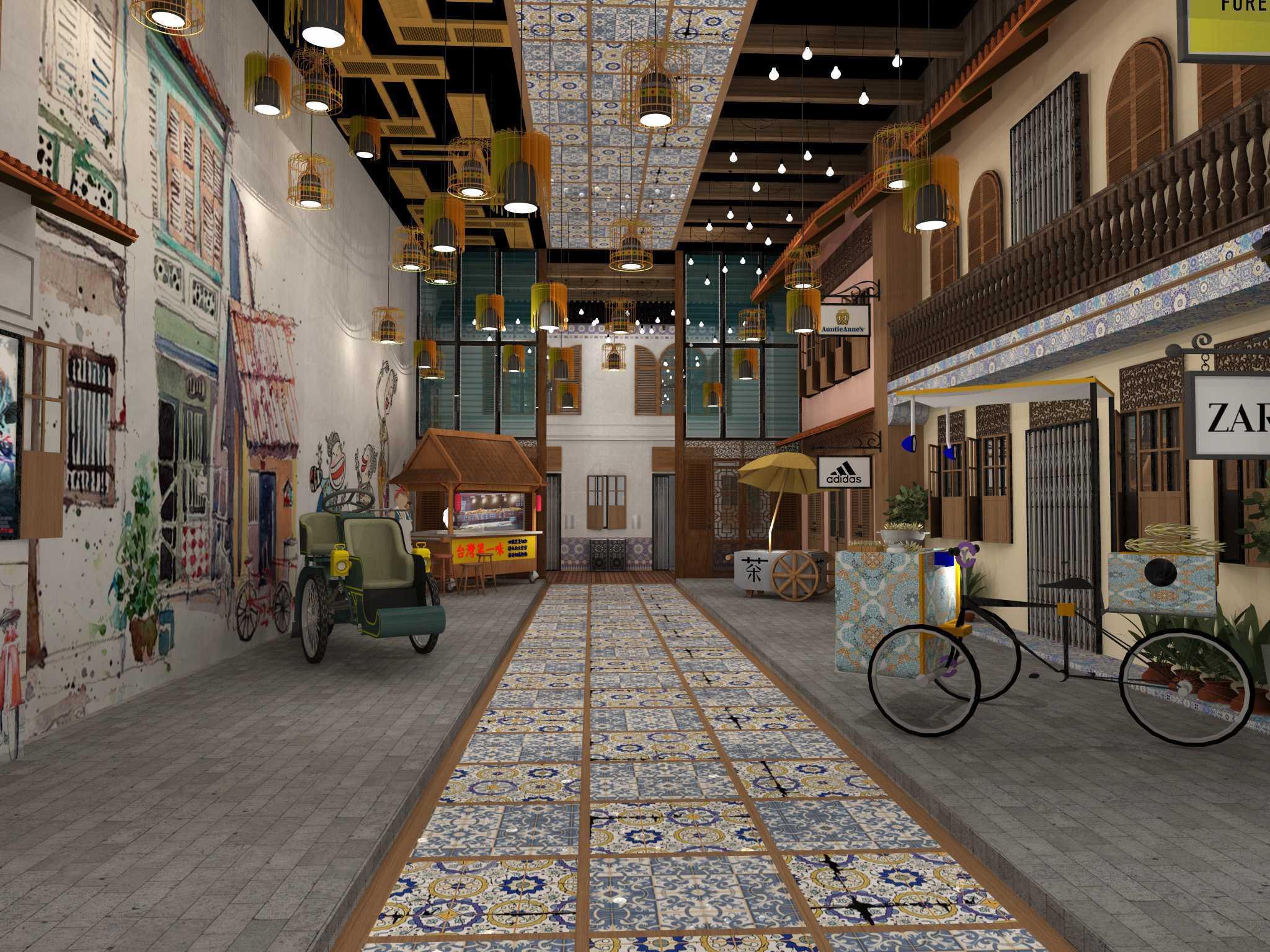 Angkasa Architects Ska Mall  Extension With 21 Cineplex Pekanbaru Pekanbaru Interior Design   20501