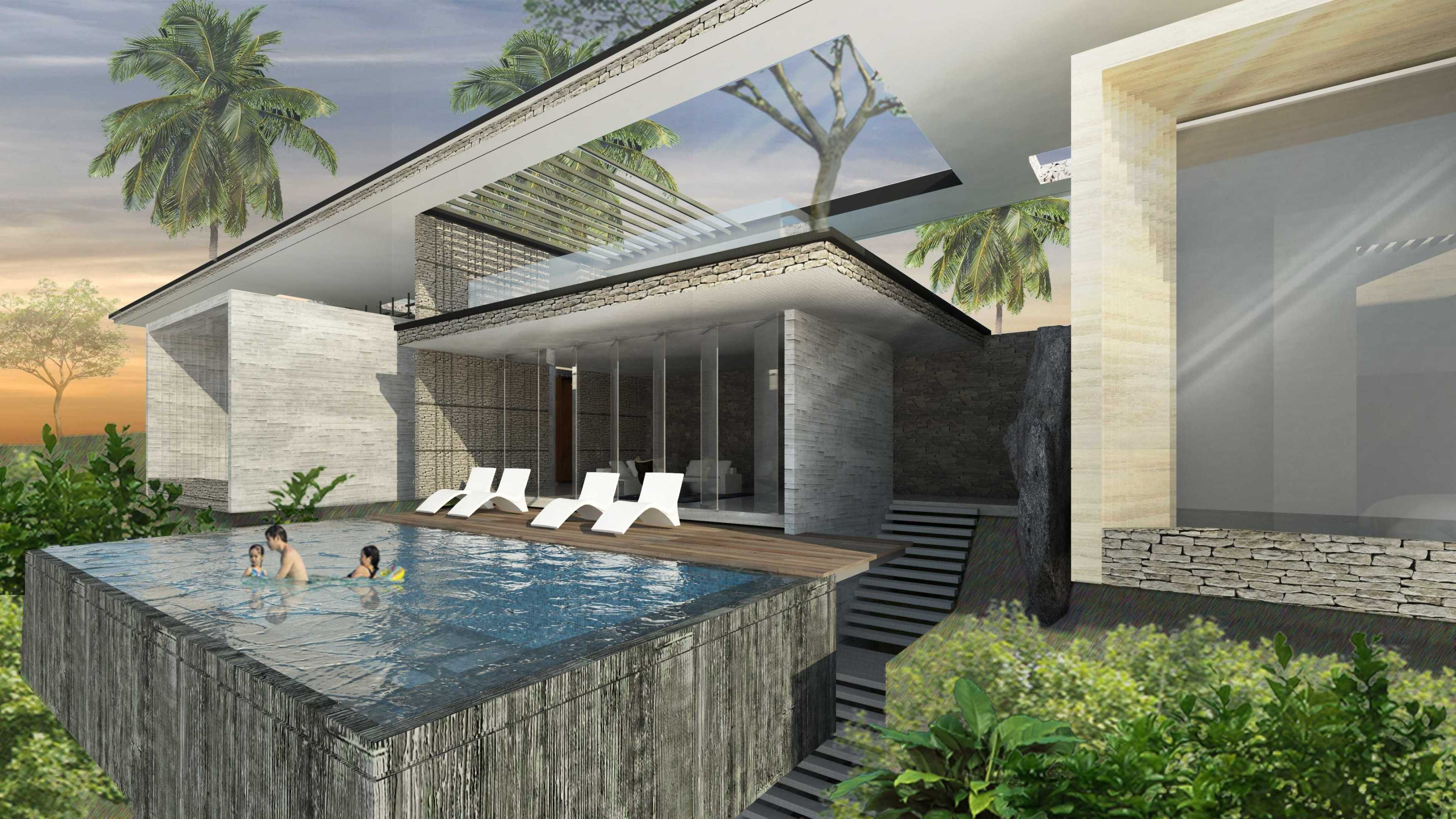 Angkasa Architects G Villa & Resorts Bali Bali Swimming Pool   20515