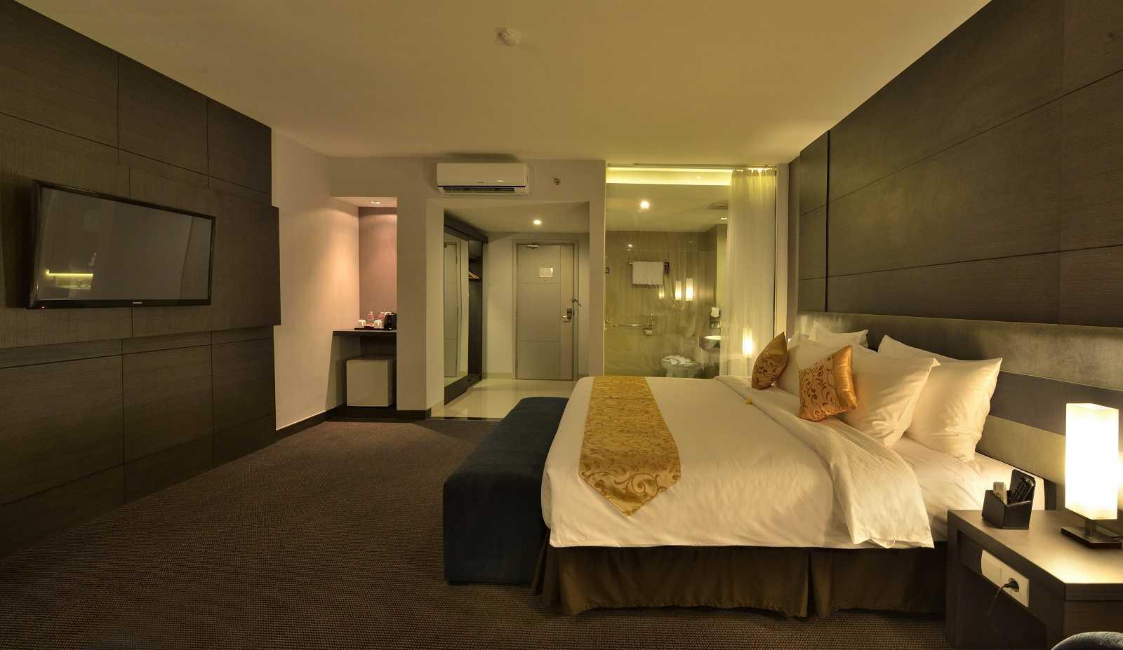 Melly Purnamahildha Tarman Grand Tjokro Pekanbaru Pekanbaru, Riau, Indonesia Pekanbaru, Riau, Indonesia Bedroom Modern  20457