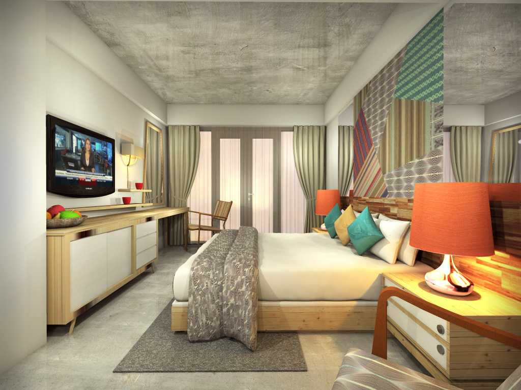 Melly Purnamahildha Tarman Grand Serela Legian Hotel Legian, Bali Legian, Bali Suite Room   20472
