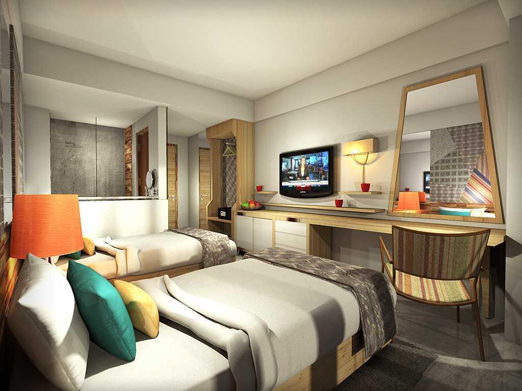 Melly Purnamahildha Tarman Grand Serela Legian Hotel Legian, Bali Legian, Bali Standar-Room   20474
