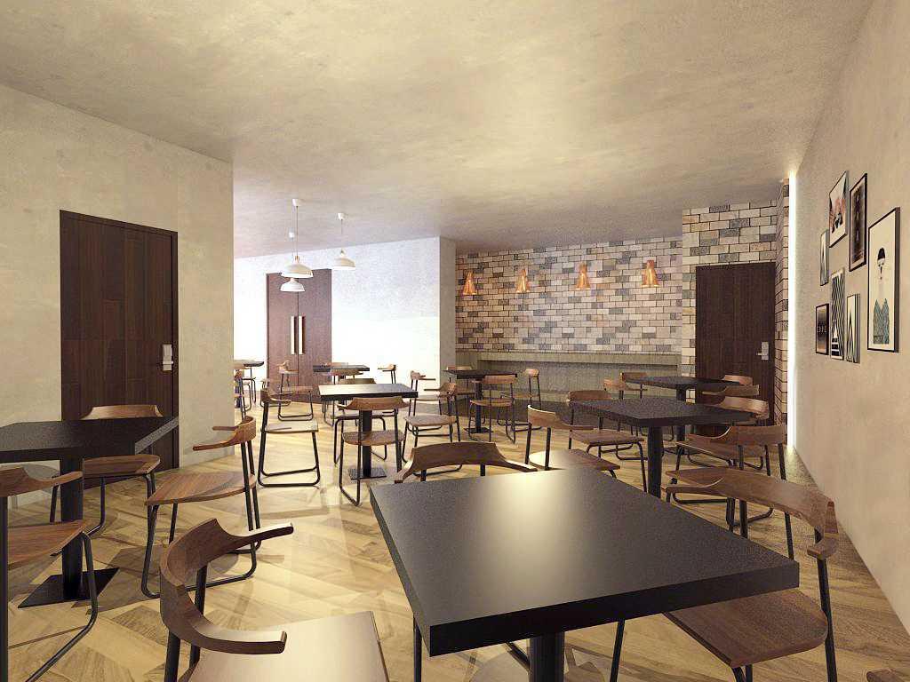 Melly Purnamahildha Tarman Verse Lite Hotel Jakarta, Indonesia Jakarta, Indonesia Restaurant   23344